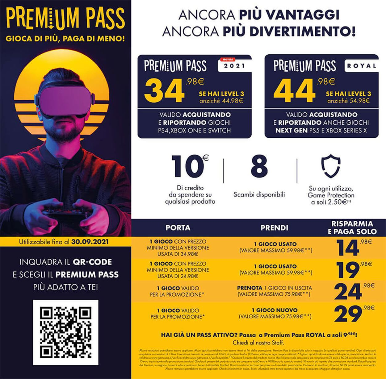 Volantino Gamestop - Offerte 04/03-31/03/2021 (Pagina 17)