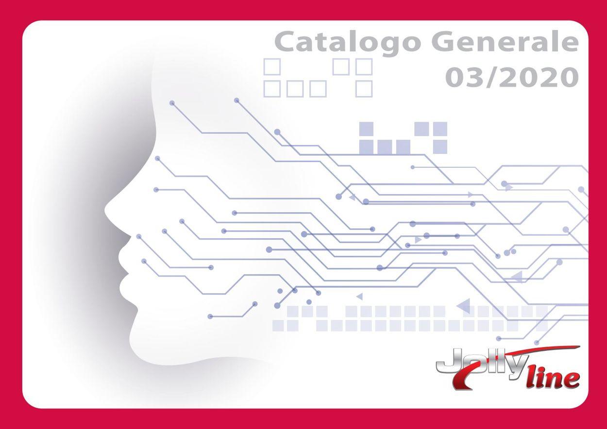 Volantino GBC - Offerte 18/03-31/12/2020