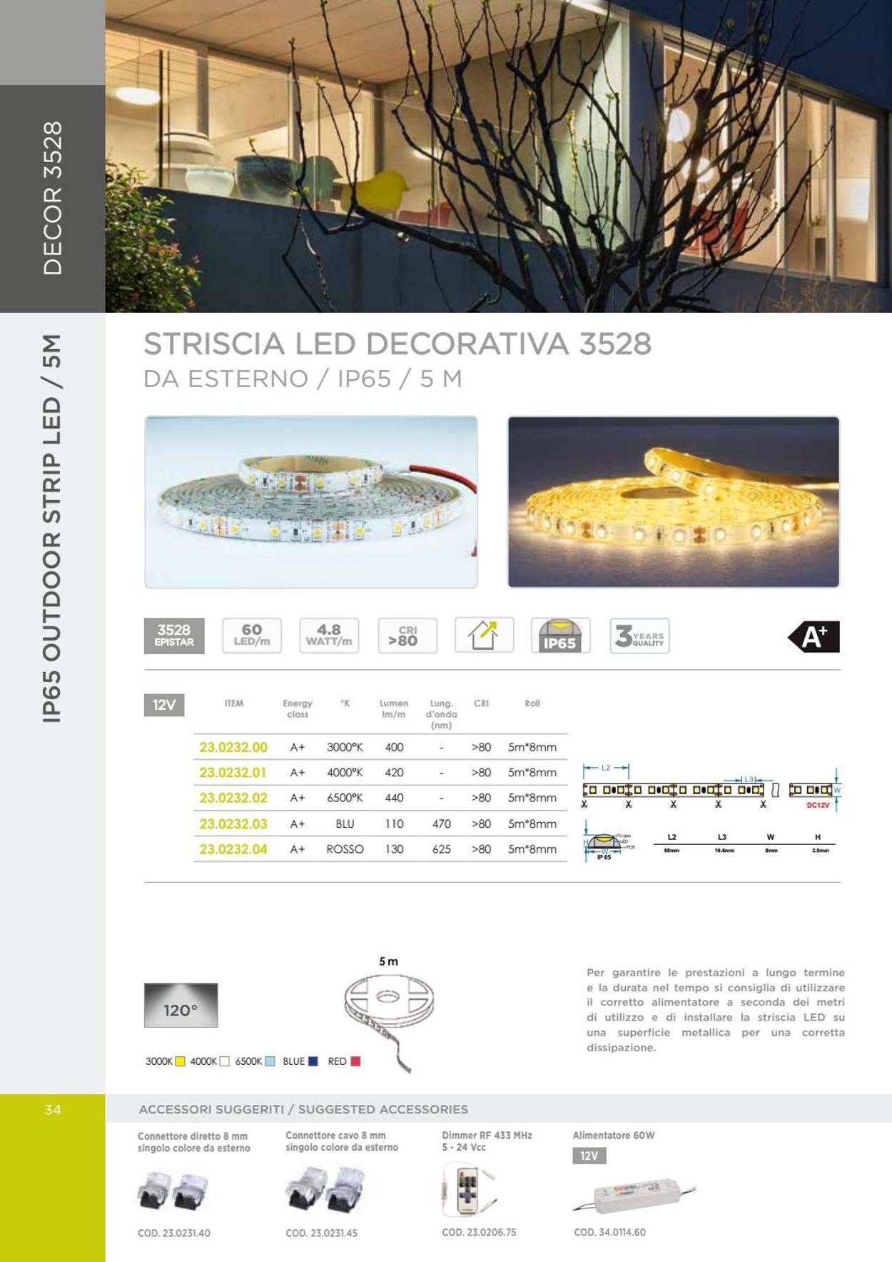 Volantino GBC - Offerte 19/03-30/09/2021 (Pagina 34)