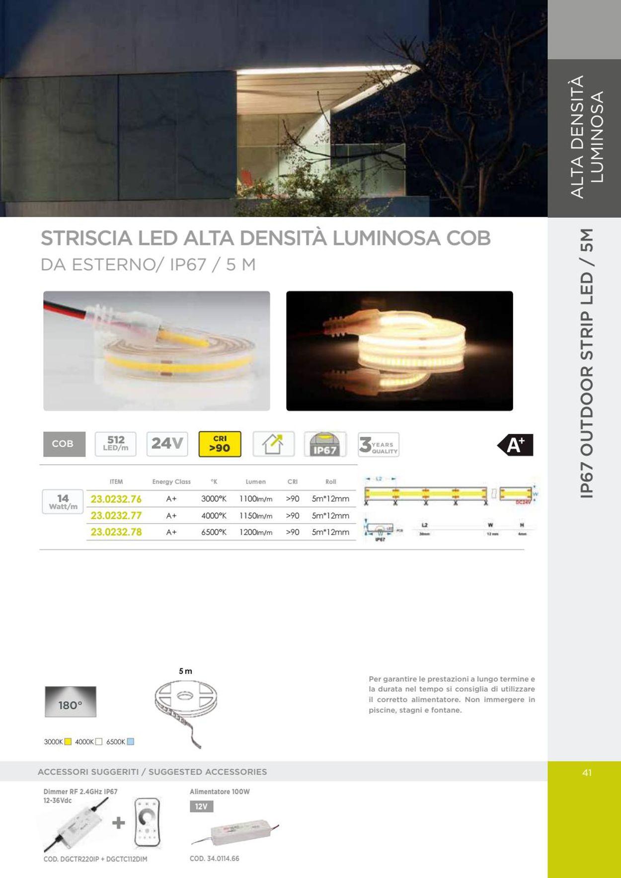 Volantino GBC - Offerte 19/03-30/09/2021 (Pagina 41)