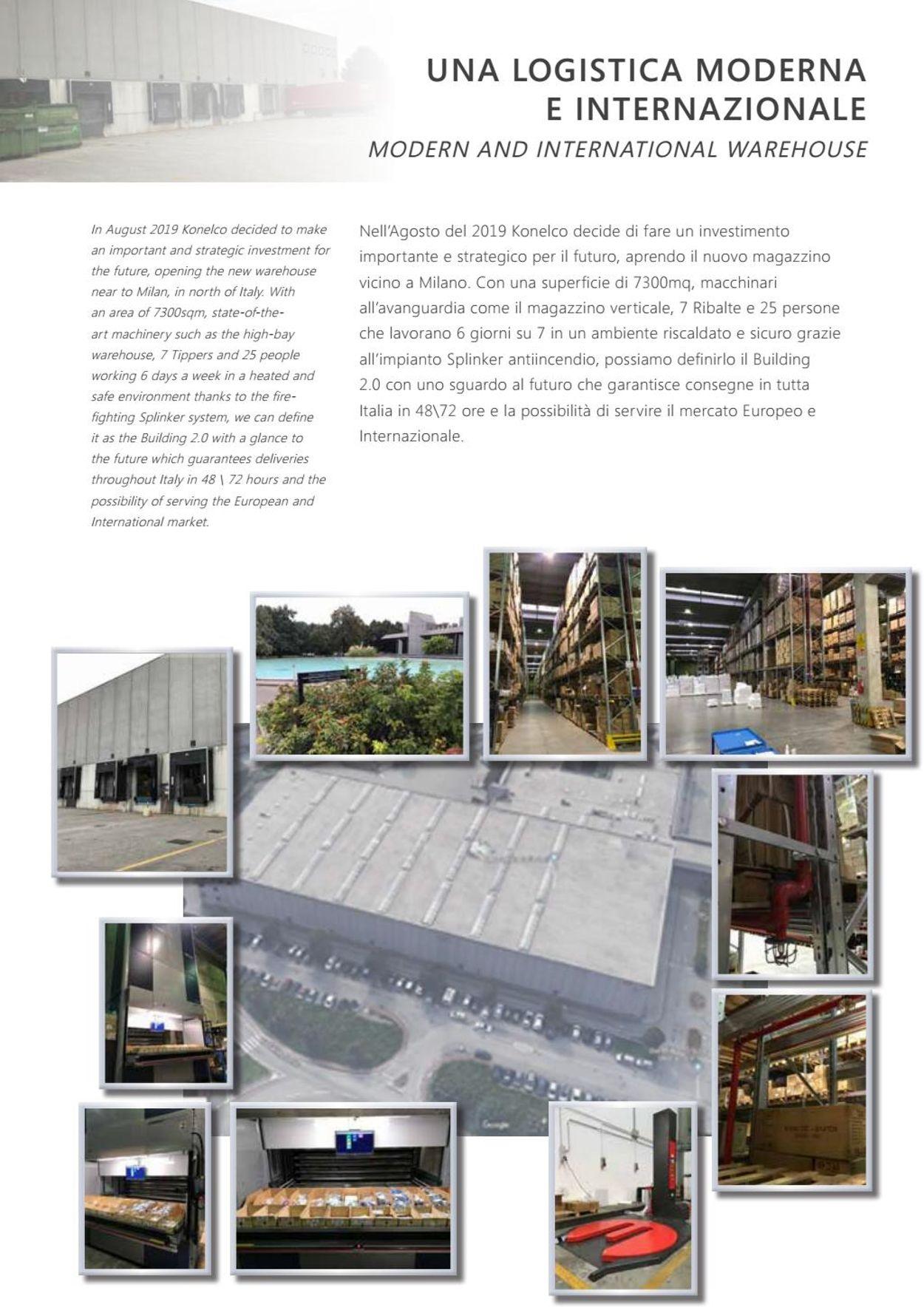 Volantino GBC - Offerte 21/04-30/06/2021 (Pagina 4)