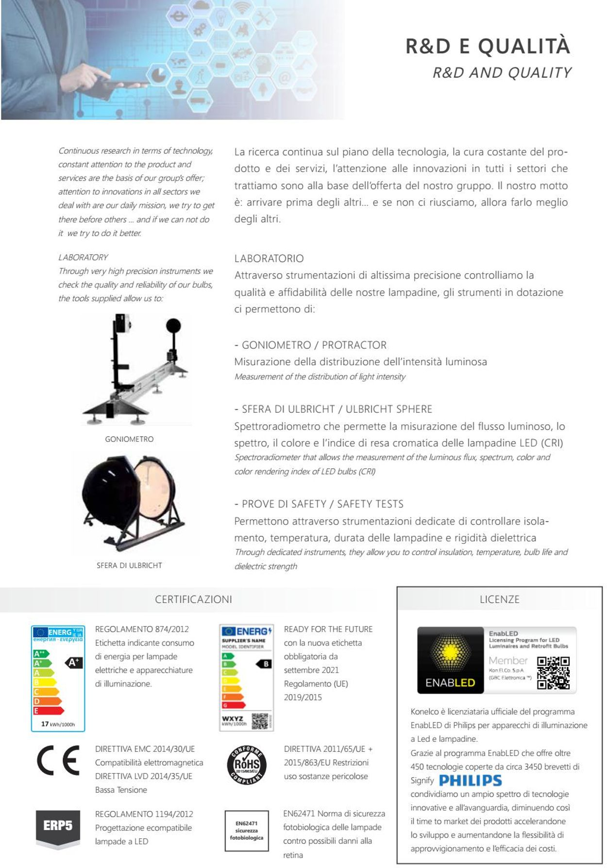 Volantino GBC - Offerte 21/04-30/06/2021 (Pagina 5)