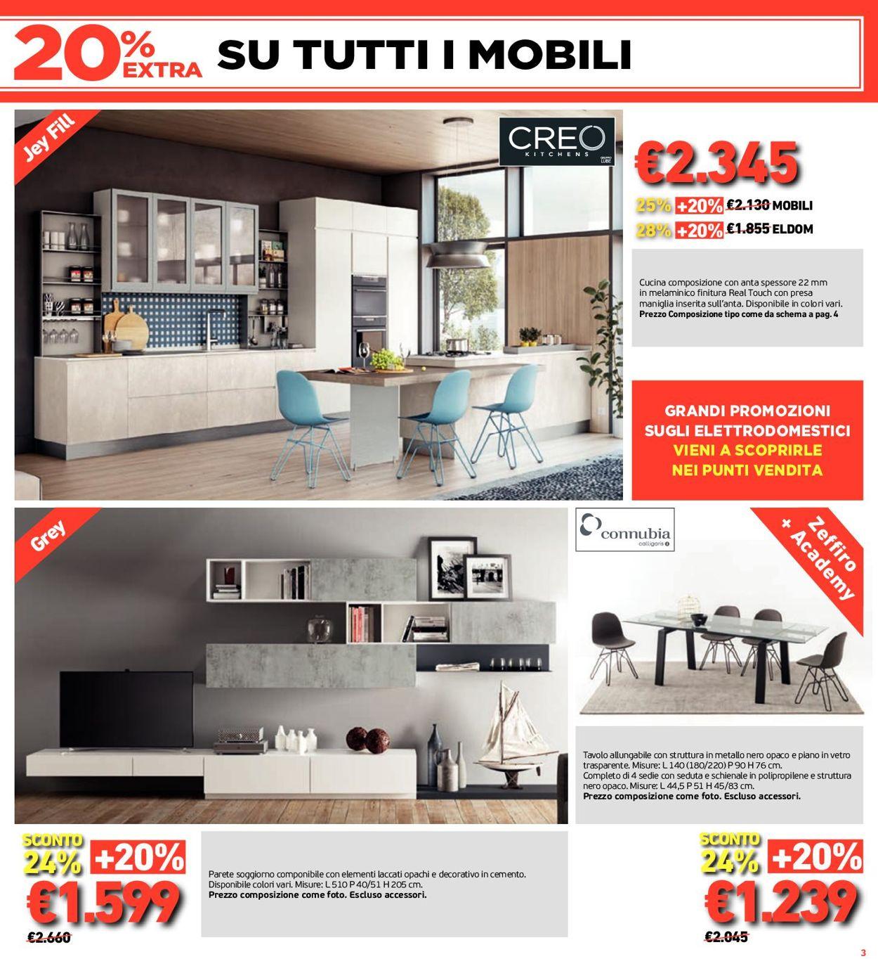 Volantino Grancasa - Offerte 21/02-23/02/2020 (Pagina 3)