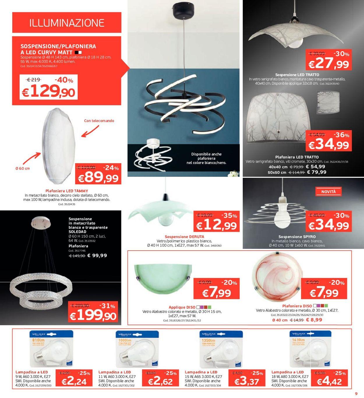 Volantino Grancasa - Offerte 21/02-23/02/2020 (Pagina 9)