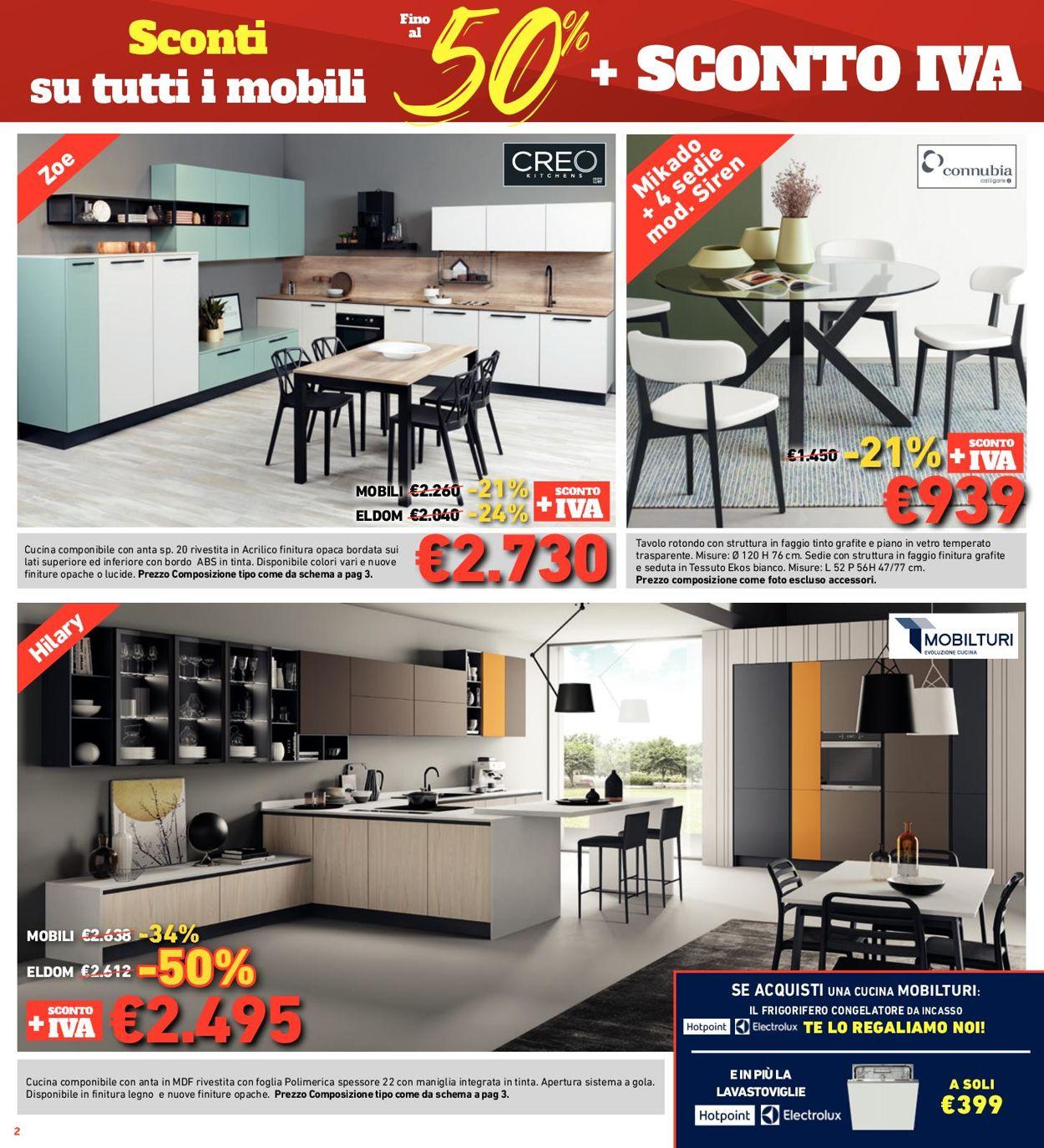 Volantino Grancasa - Offerte 11/06-05/07/2021 (Pagina 2)