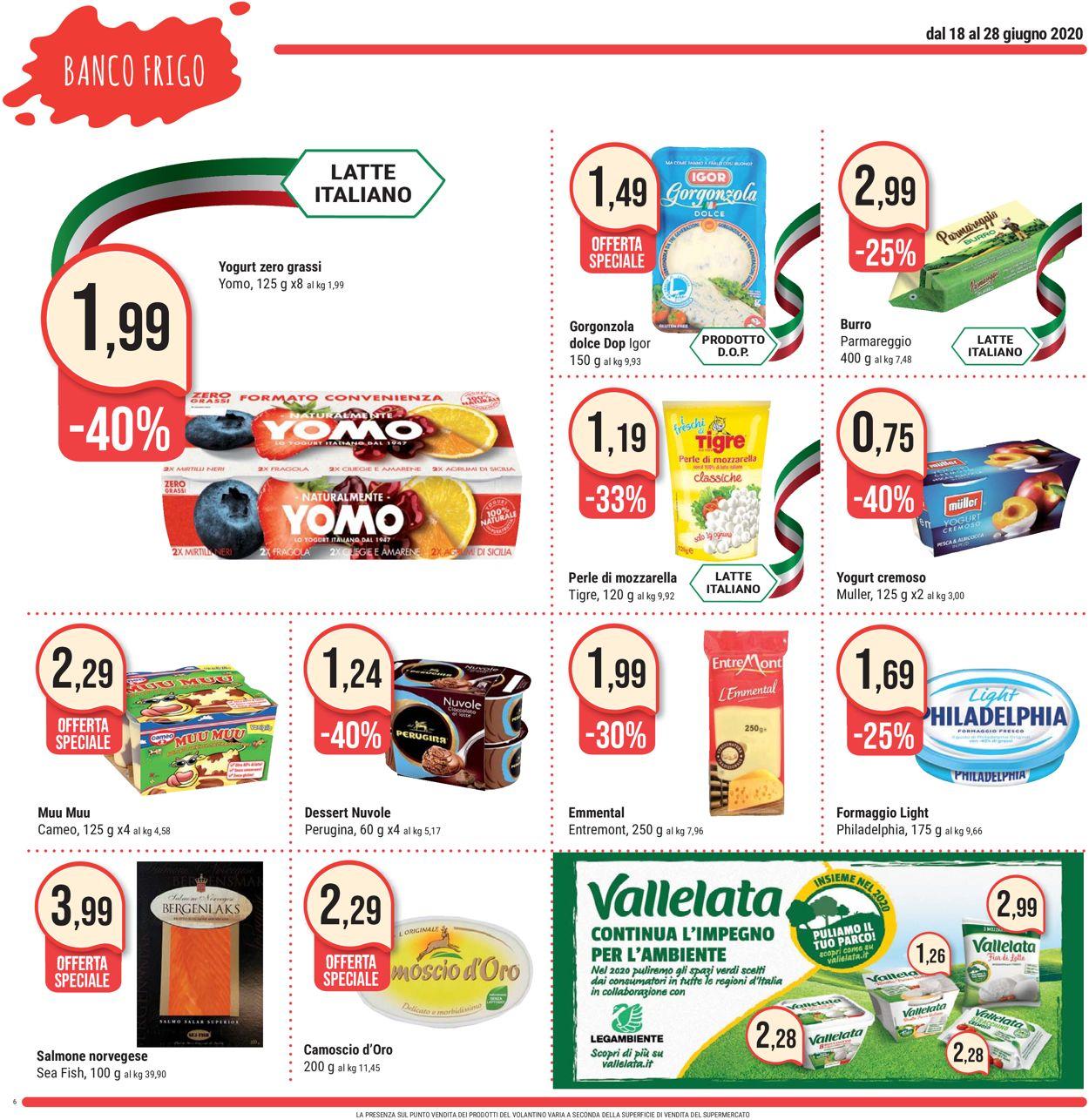 Volantino Gulliver - Offerte 18/06-28/06/2020 (Pagina 6)