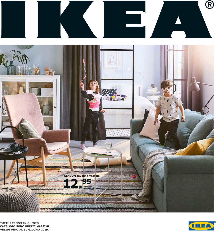 Volantino IKEA - Offerte 01/08-30/06/2019