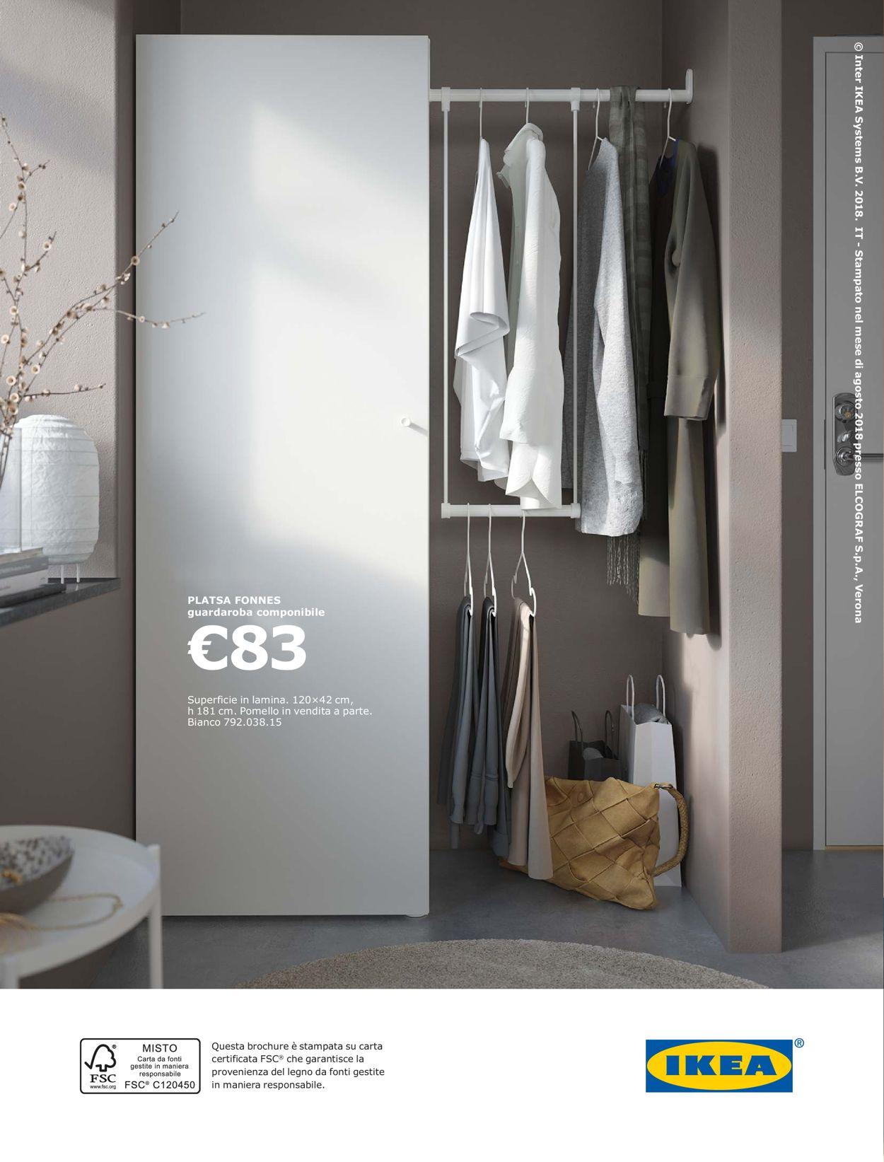 Volantino IKEA - Offerte 01/01-31/08/2019 (Pagina 19)