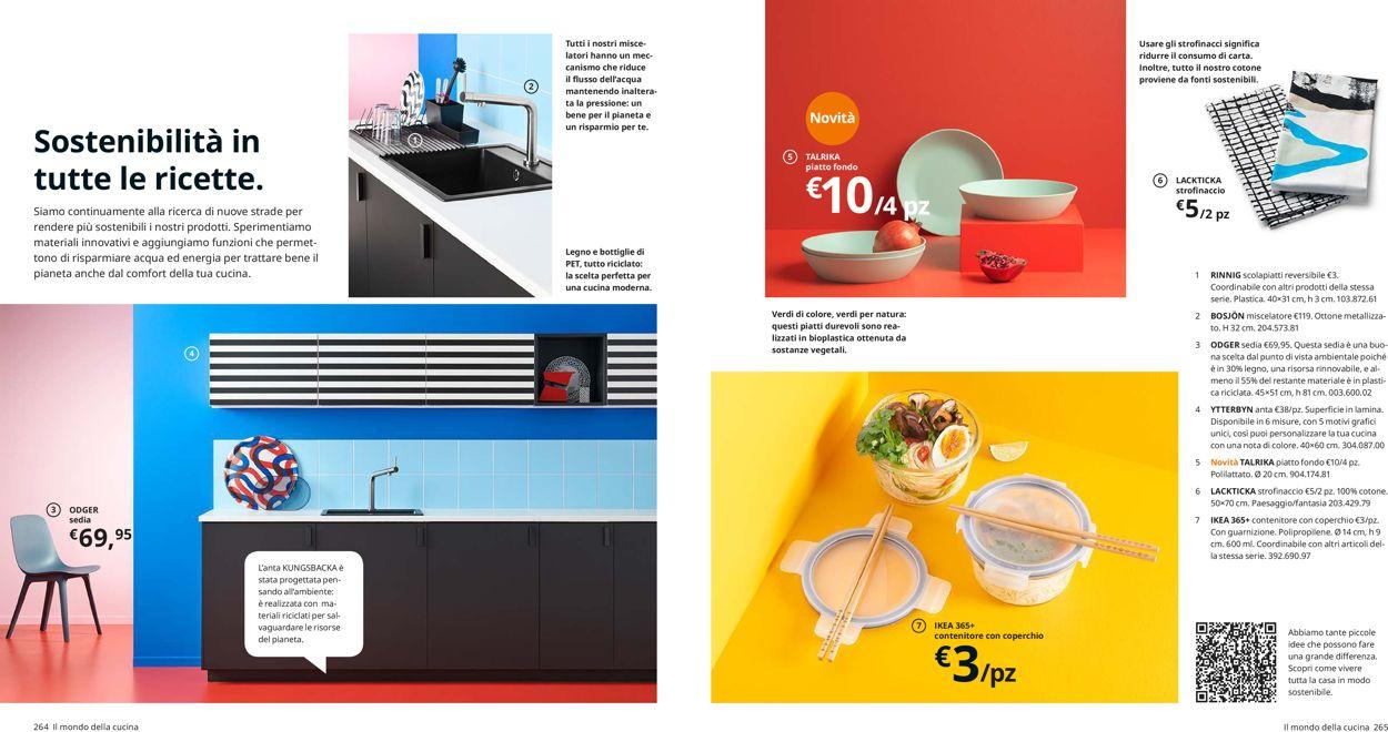 Volantino IKEA - Offerte 22/08-31/07/2020 (Pagina 133)