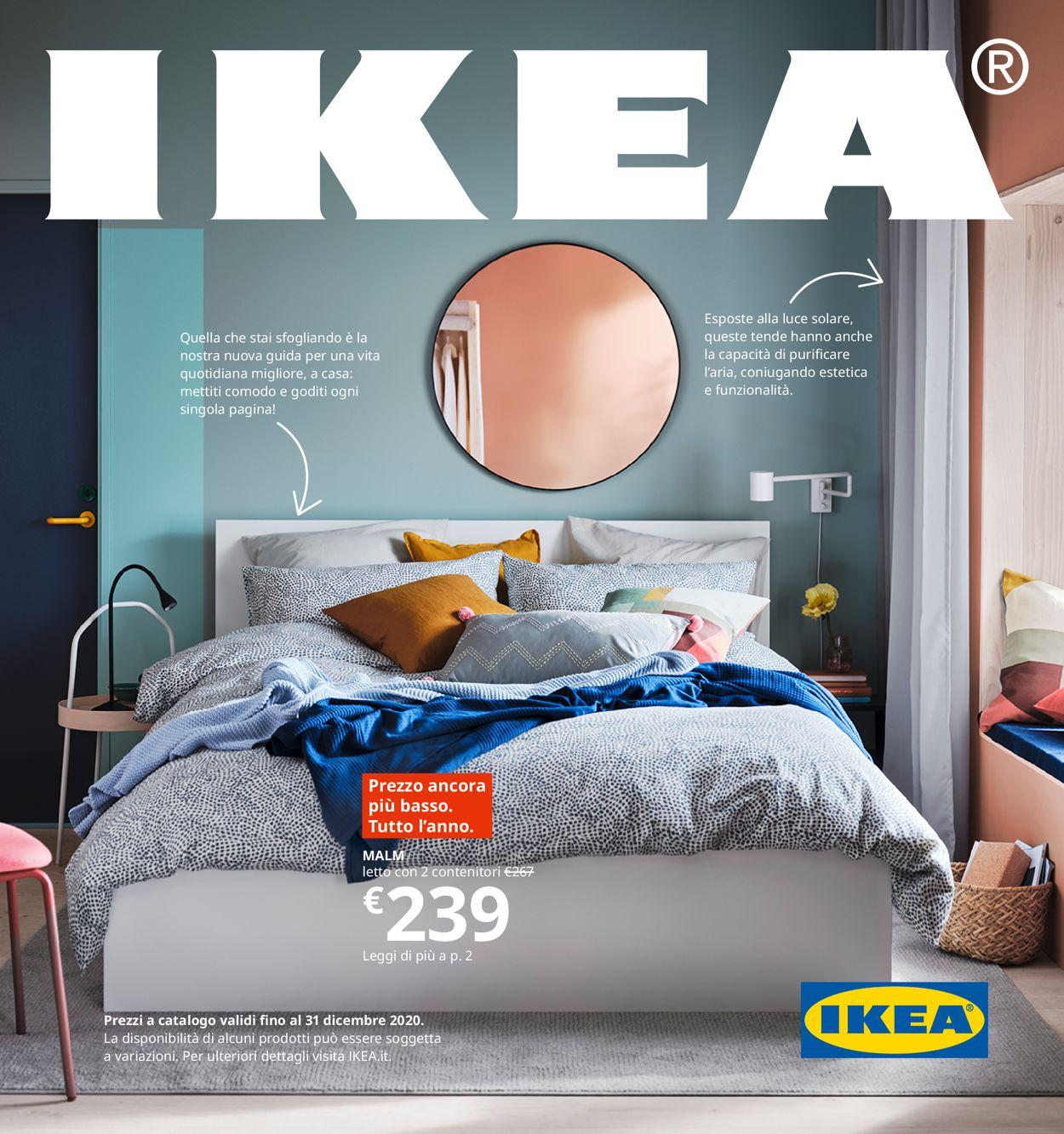 Volantino IKEA - Offerte 21/08-31/12/2020