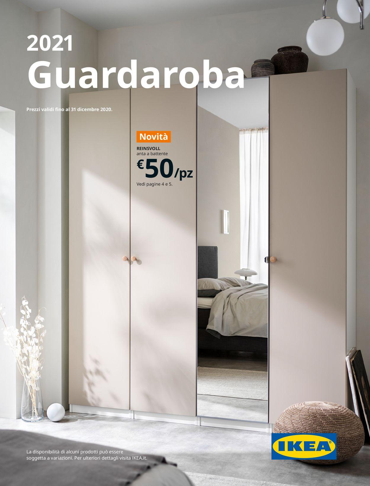 Volantino IKEA - Offerte 14/09-28/02/2021