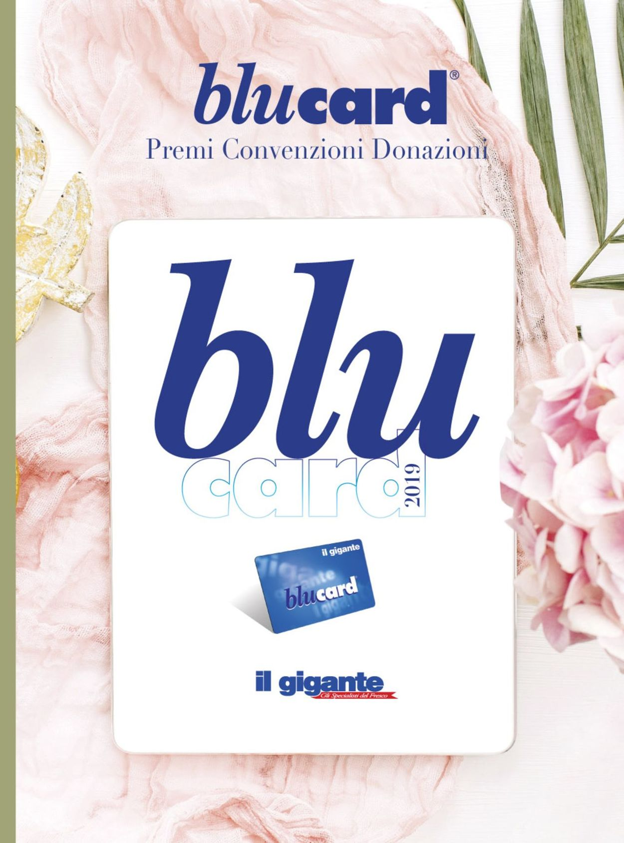 Volantino Il Gigante - Offerte 26/04-26/02/2020
