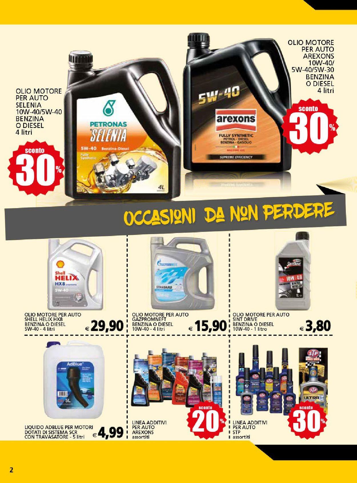 Volantino Il Gigante - Offerte 17/06-21/07/2019 (Pagina 2)
