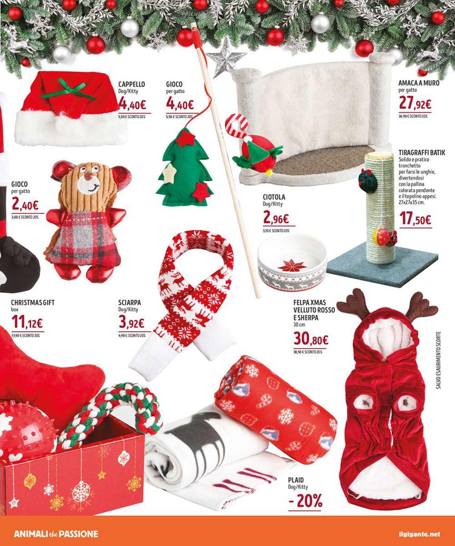 Volantino Il volantino natalizio di Il Gigante - Offerte 09/12-29/12/2019 (Pagina 3)