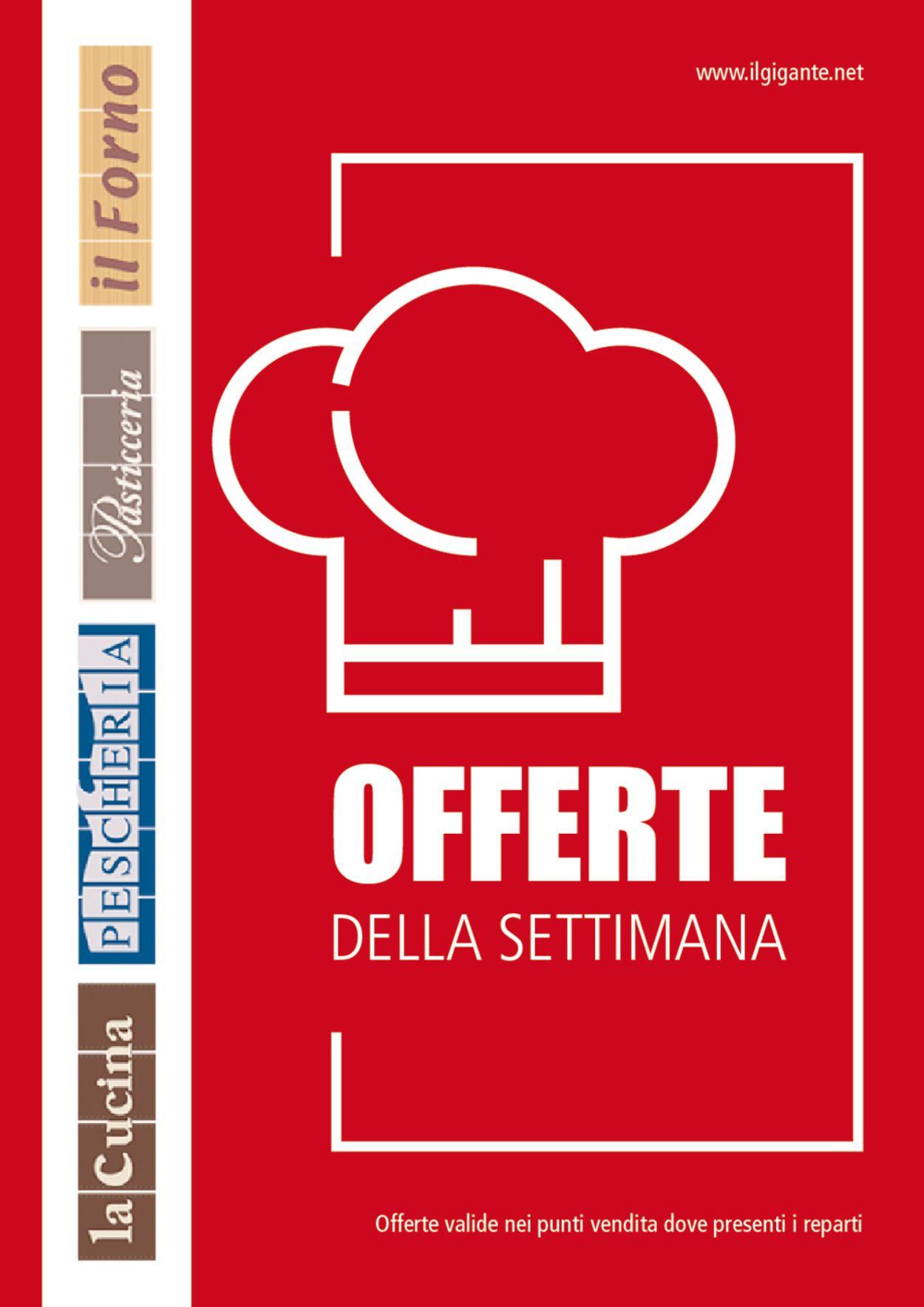 Volantino Il Gigante - Offerte 26/02-04/03/2020