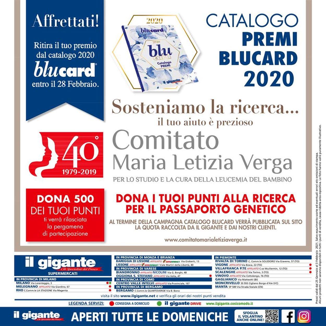 Volantino Il Gigante - Offerte 25/01-03/02/2021 (Pagina 24)