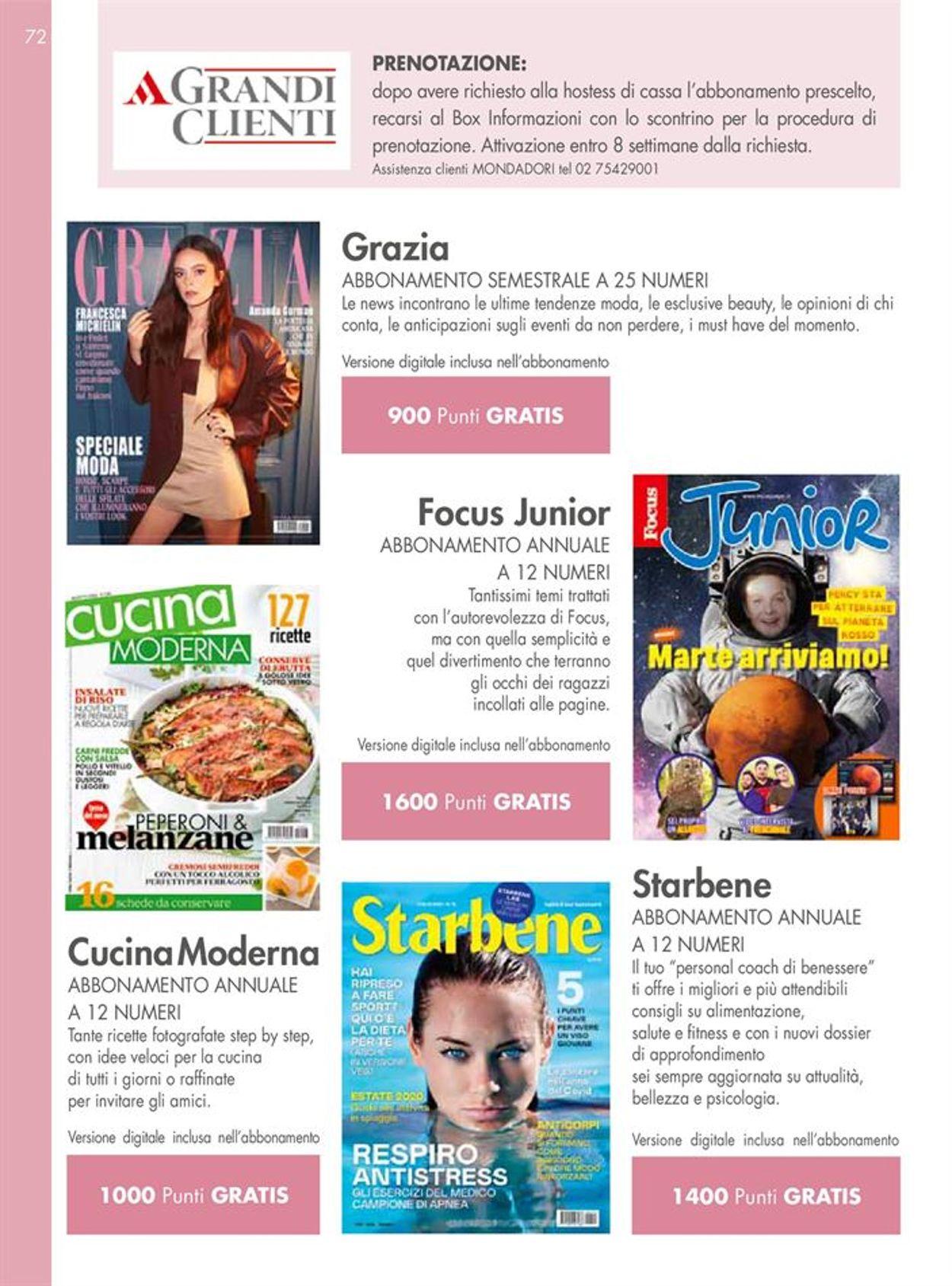 Volantino Il Gigante - Offerte 10/04-03/04/2022 (Pagina 72)
