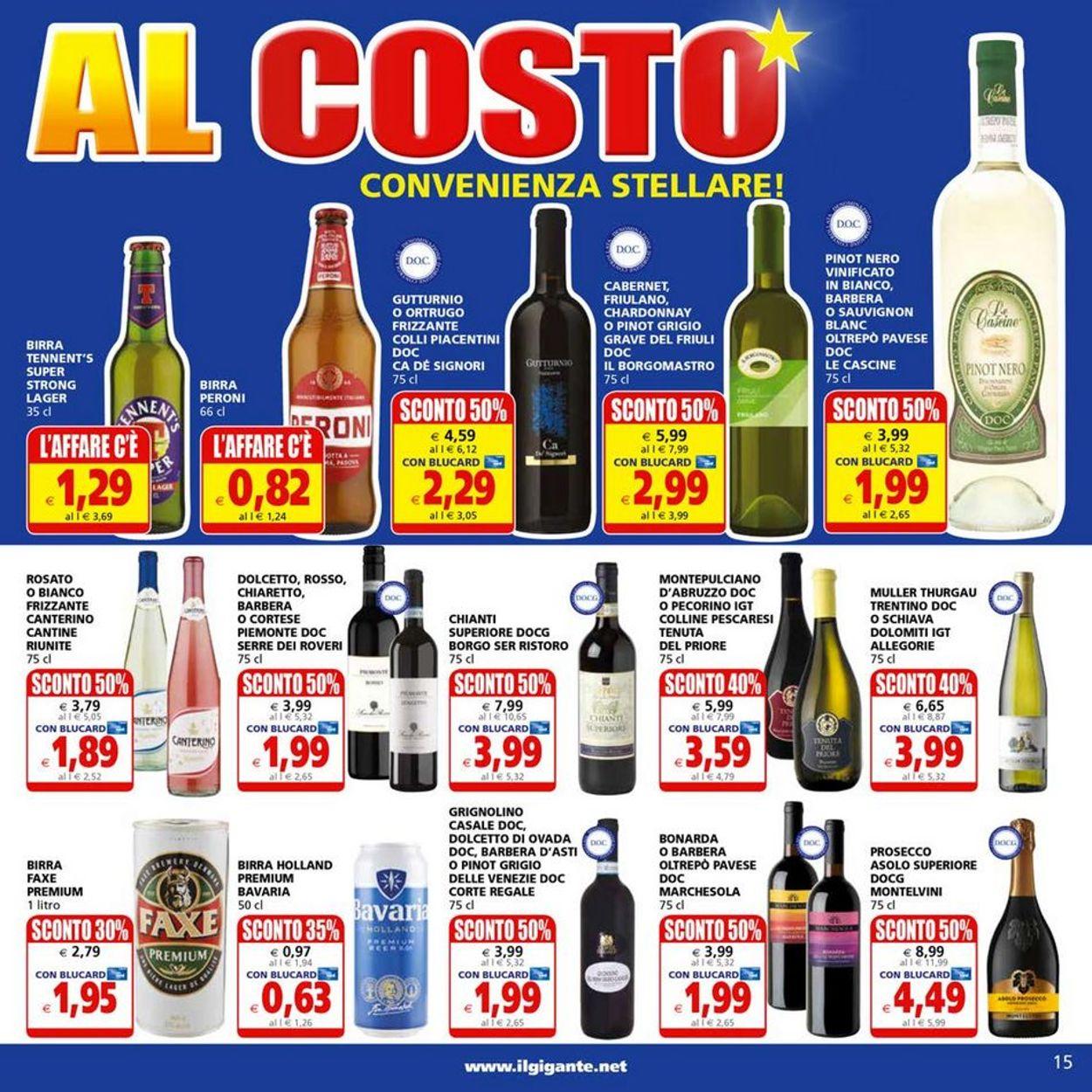 Volantino Il Gigante - Offerte 31/05-13/06/2021 (Pagina 15)