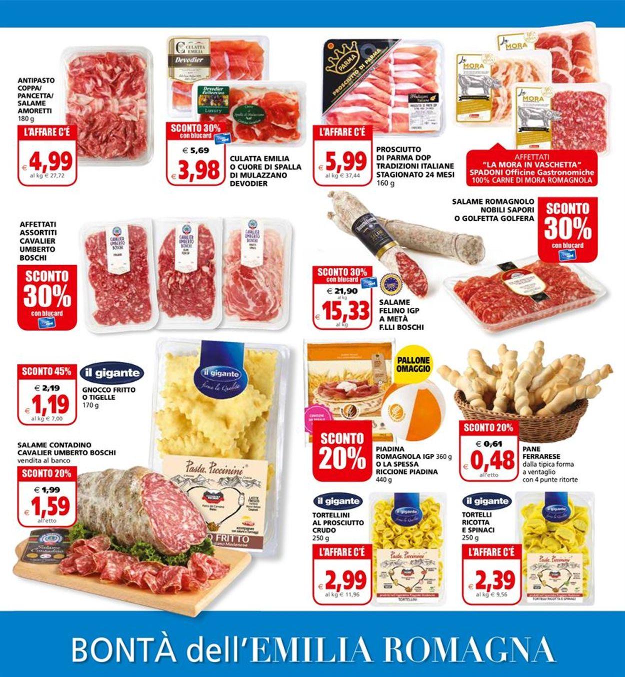 Volantino Il Gigante - Offerte 14/06-23/06/2021 (Pagina 13)