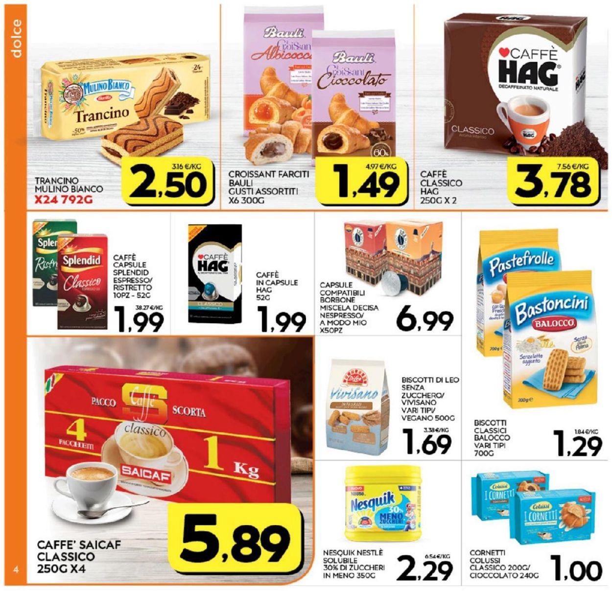 Volantino Interspar - Offerte 16/05-26/05/2019 (Pagina 4)