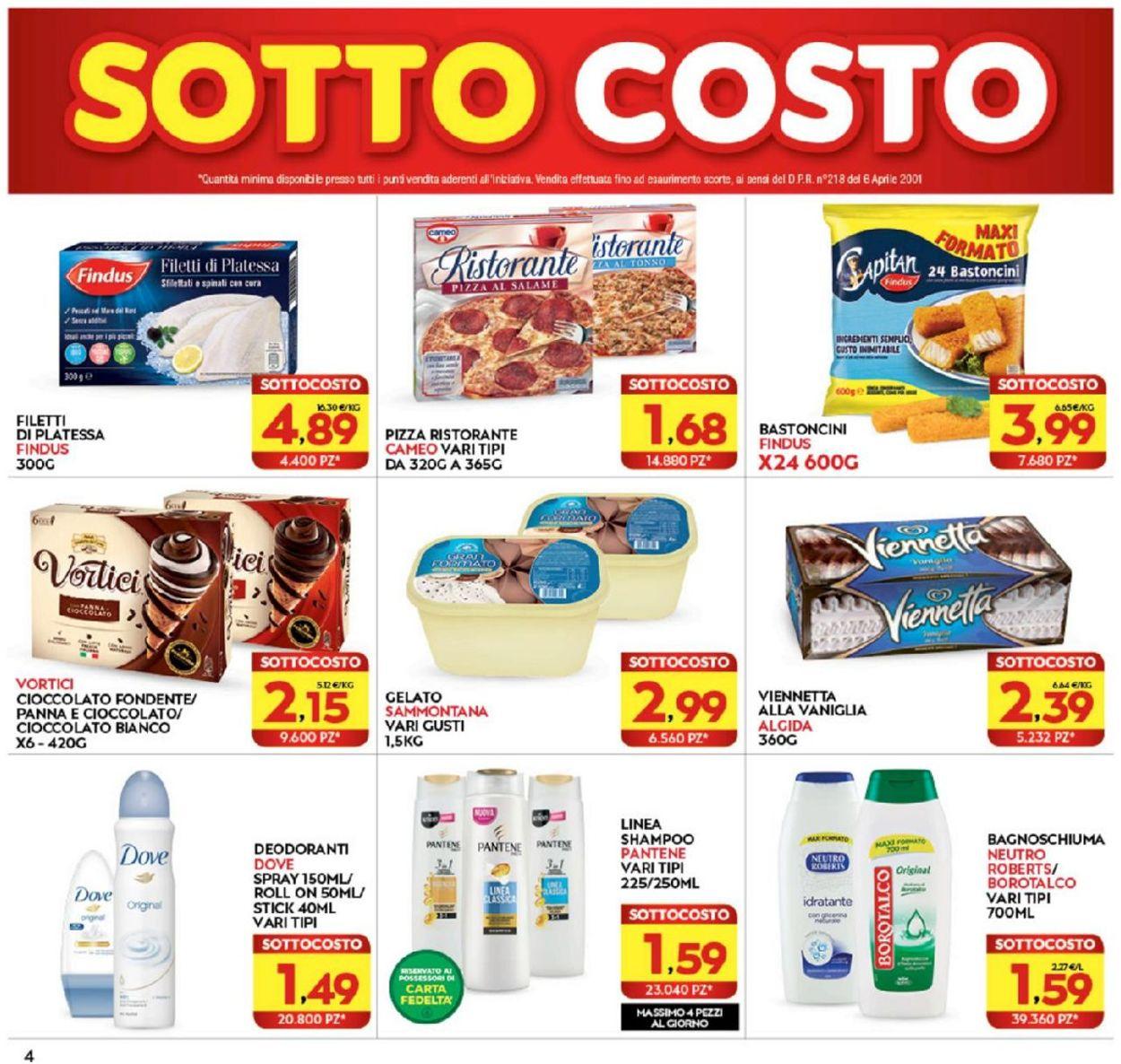 Volantino Interspar - Offerte 27/05-05/06/2019 (Pagina 4)