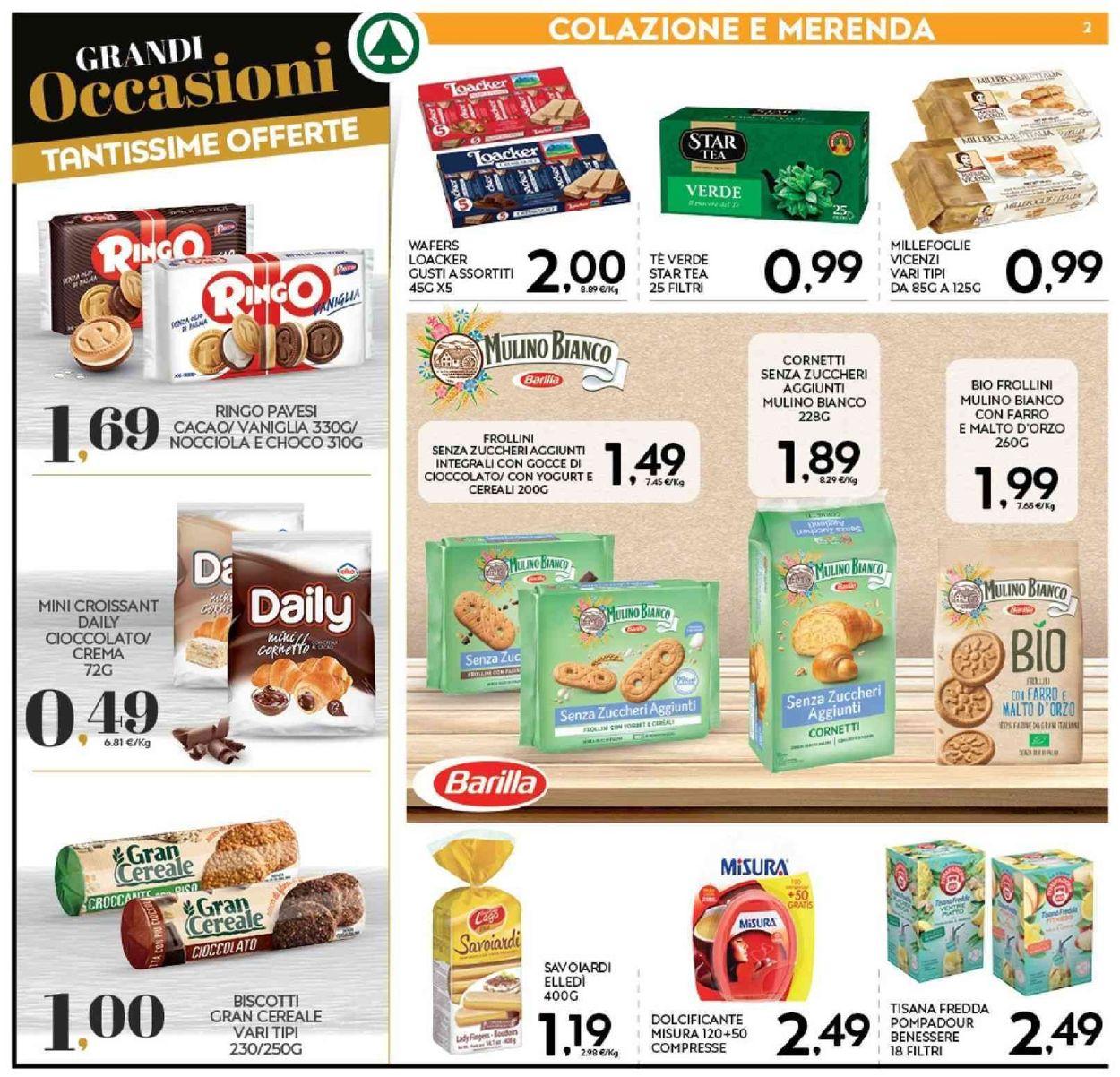 Volantino Interspar - Offerte 19/08-28/08/2019 (Pagina 2)