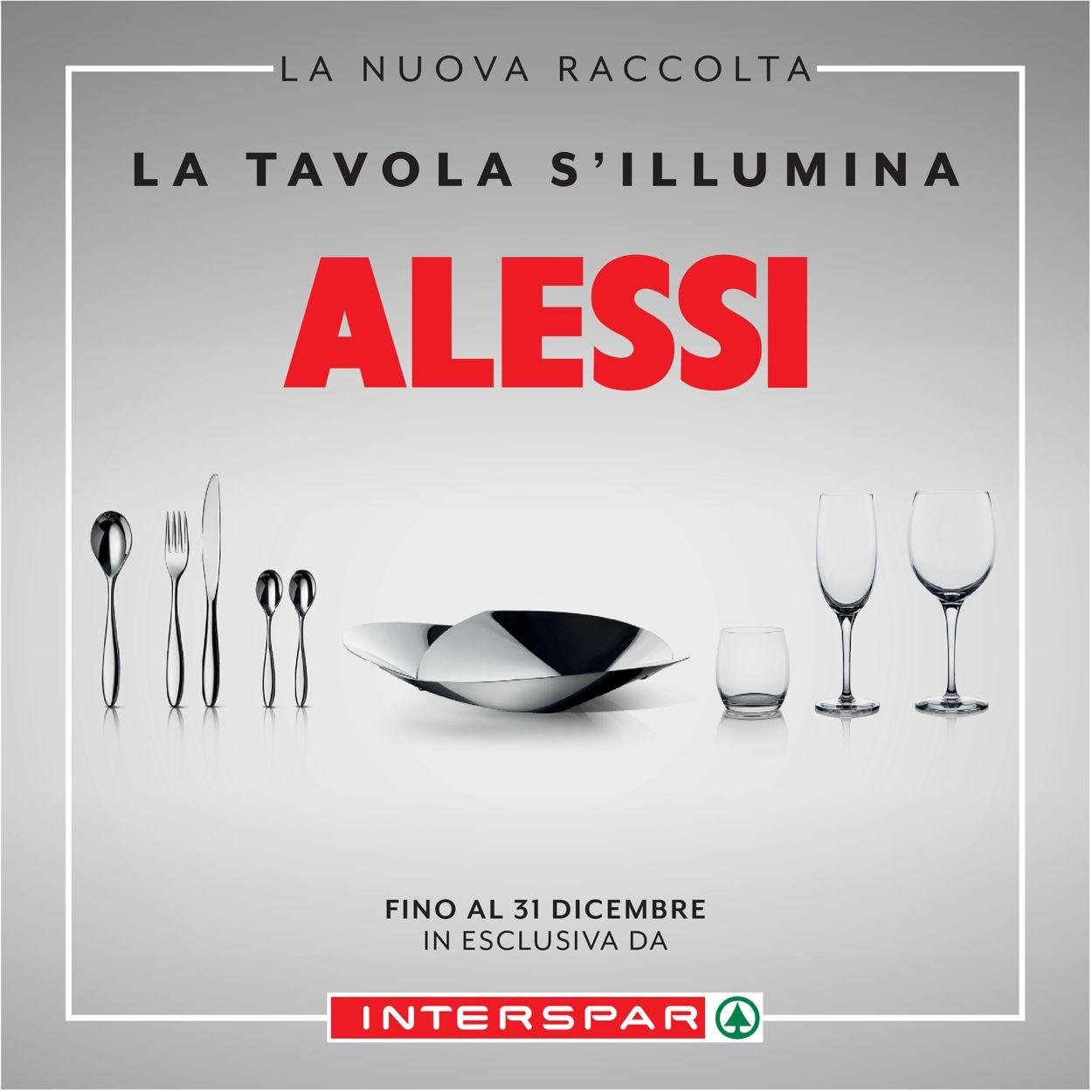 Volantino Interspar - Offerte 31/10-31/12/2019