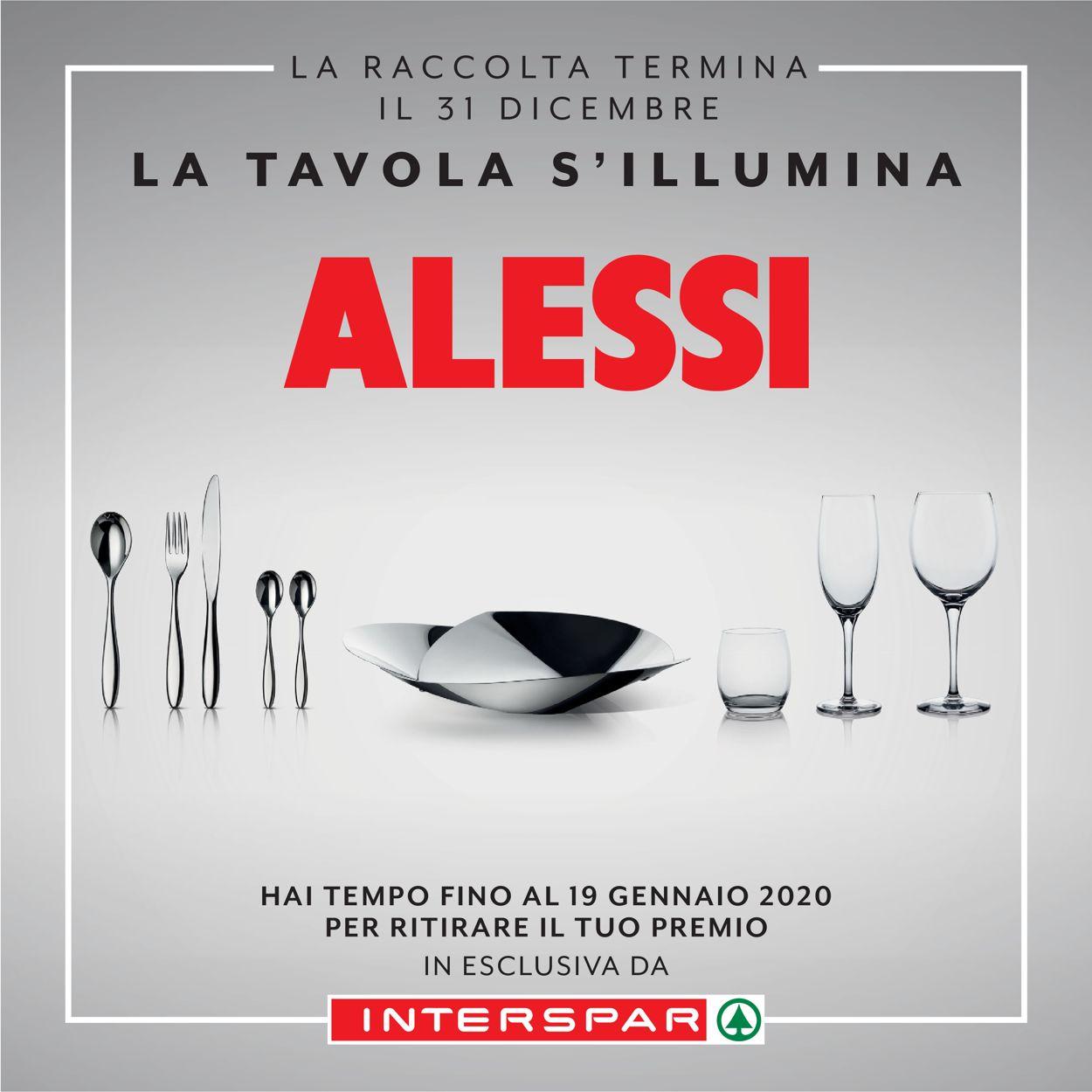 Volantino Interspar - Offerte 12/12-31/12/2019