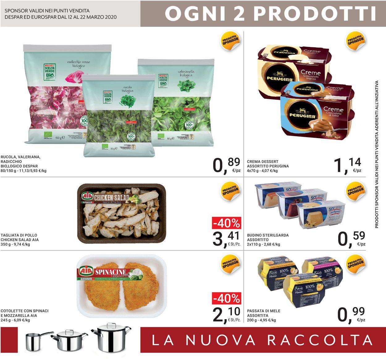 Volantino Interspar - Offerte 12/03-22/03/2020 (Pagina 4)