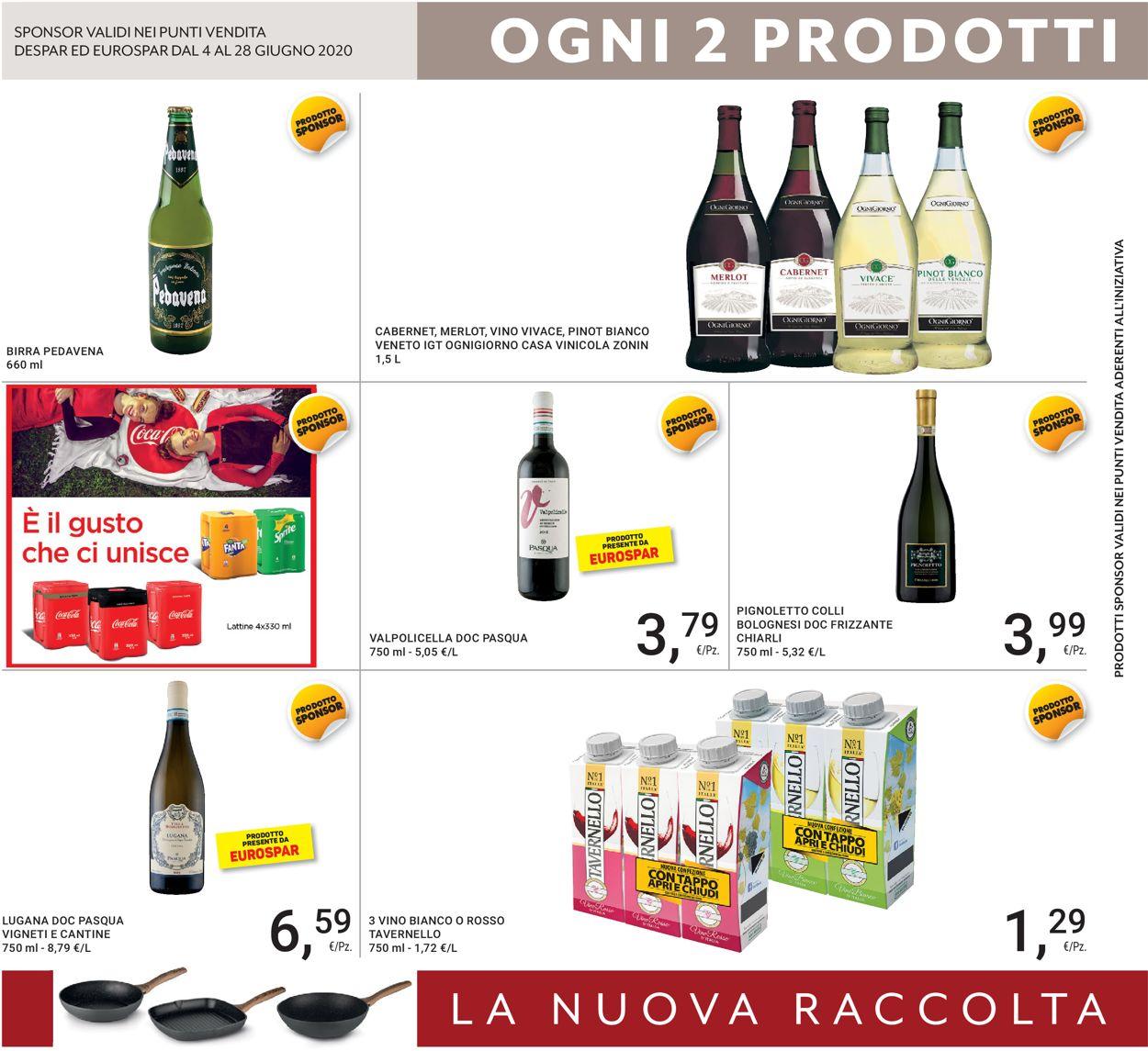Volantino Interspar - Offerte 04/06-28/06/2020 (Pagina 10)