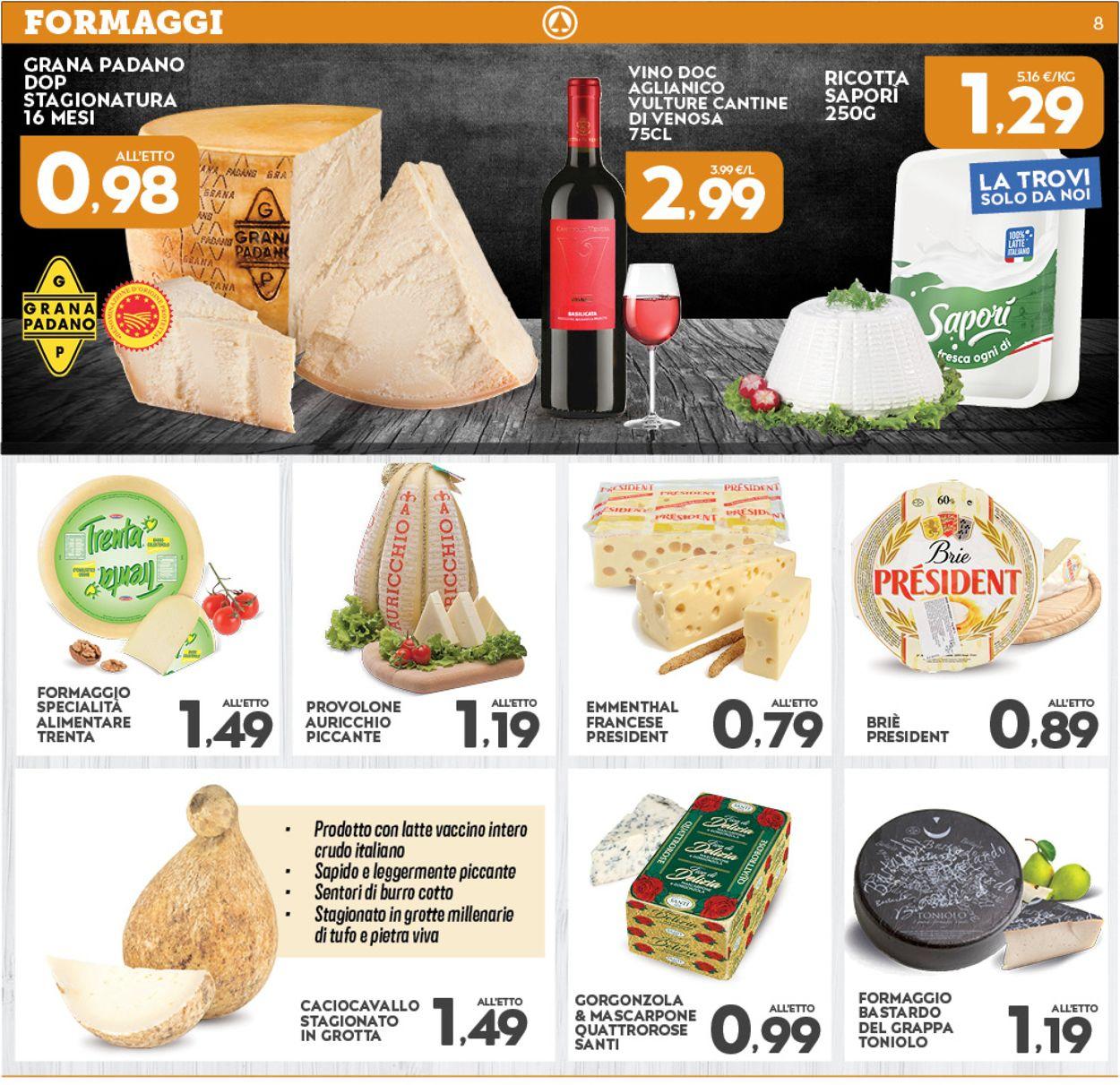 Volantino Interspar - Offerte 06/09-14/09/2020 (Pagina 8)