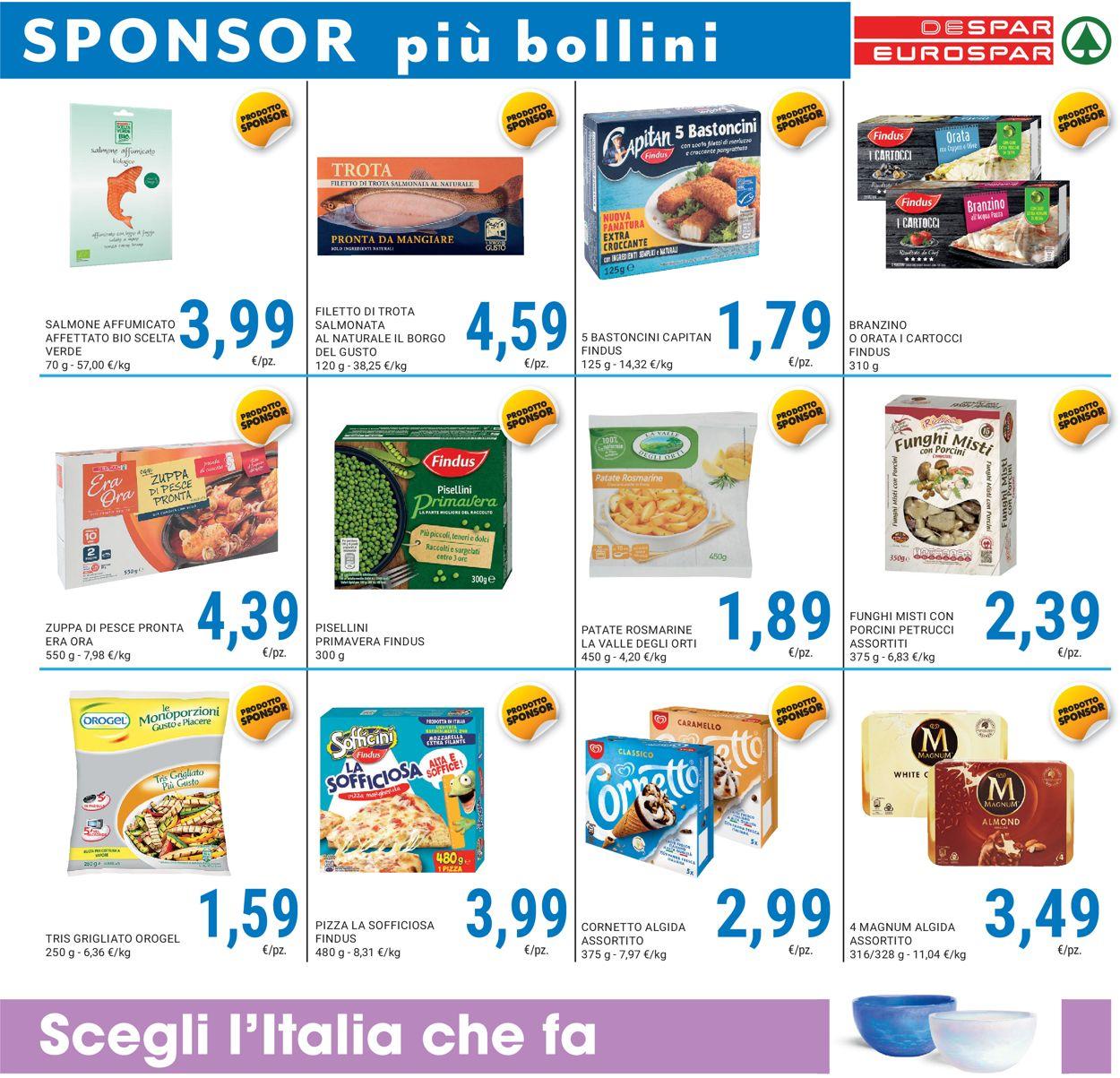 Volantino Interspar - Offerte 22/10-08/11/2020 (Pagina 5)