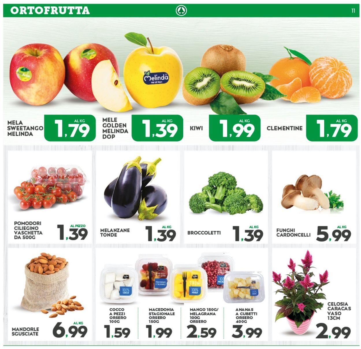 Volantino Interspar - Offerte 28/10-08/11/2020 (Pagina 11)