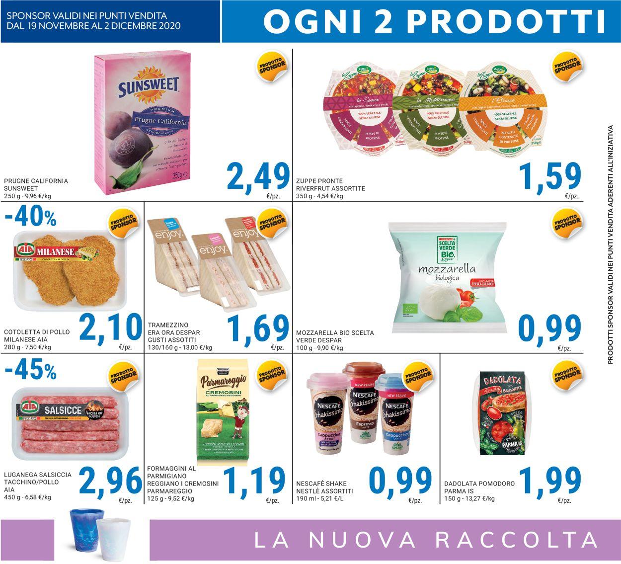 Volantino Interspar - Black Friday 2020 - Offerte 19/11-02/12/2020 (Pagina 4)