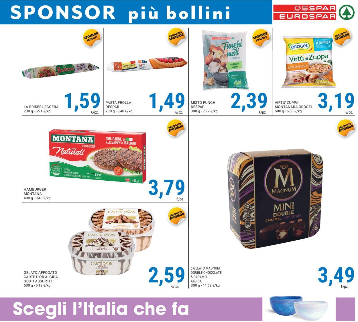 Volantino Interspar - Black Friday 2020 - Offerte 19/11-02/12/2020 (Pagina 5)
