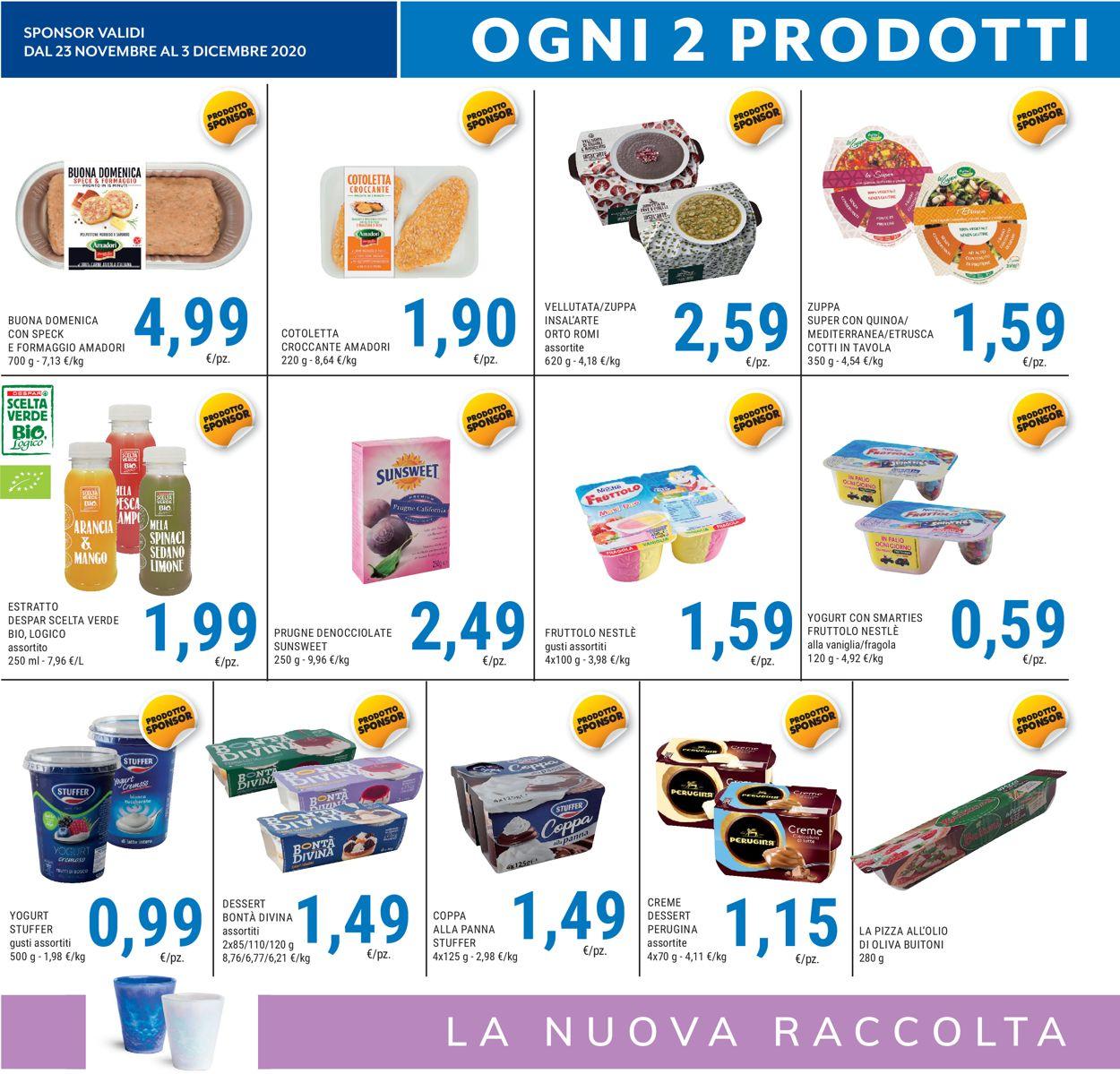 Volantino Interspar - Black Friday 2020 - Offerte 23/11-03/12/2020 (Pagina 4)