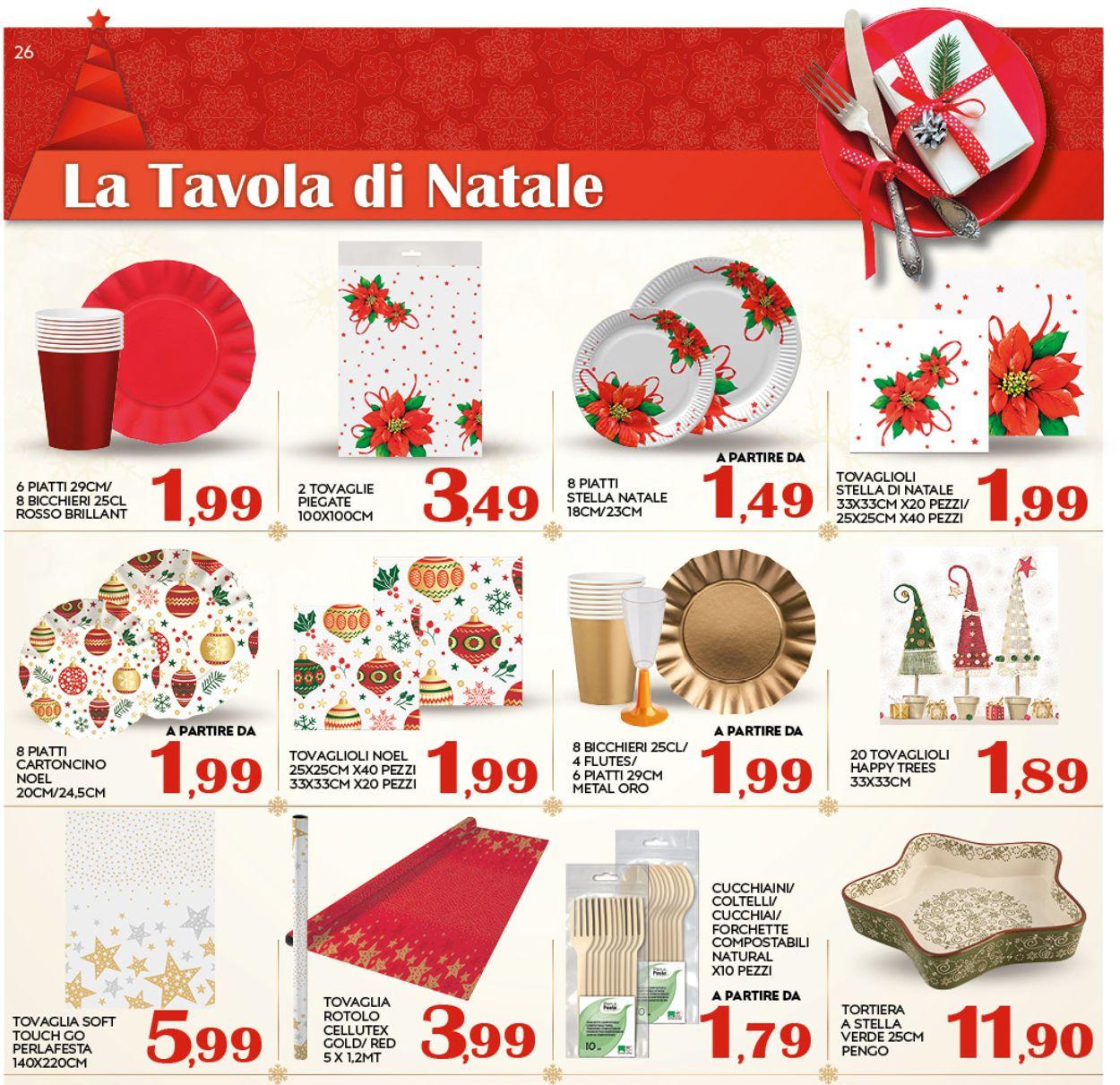 Volantino Interspar - Natale 2020 - Offerte 03/12-15/12/2020 (Pagina 26)