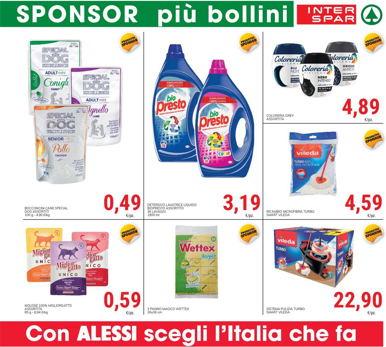 Volantino Interspar - Offerte 05/04-28/04/2021 (Pagina 11)