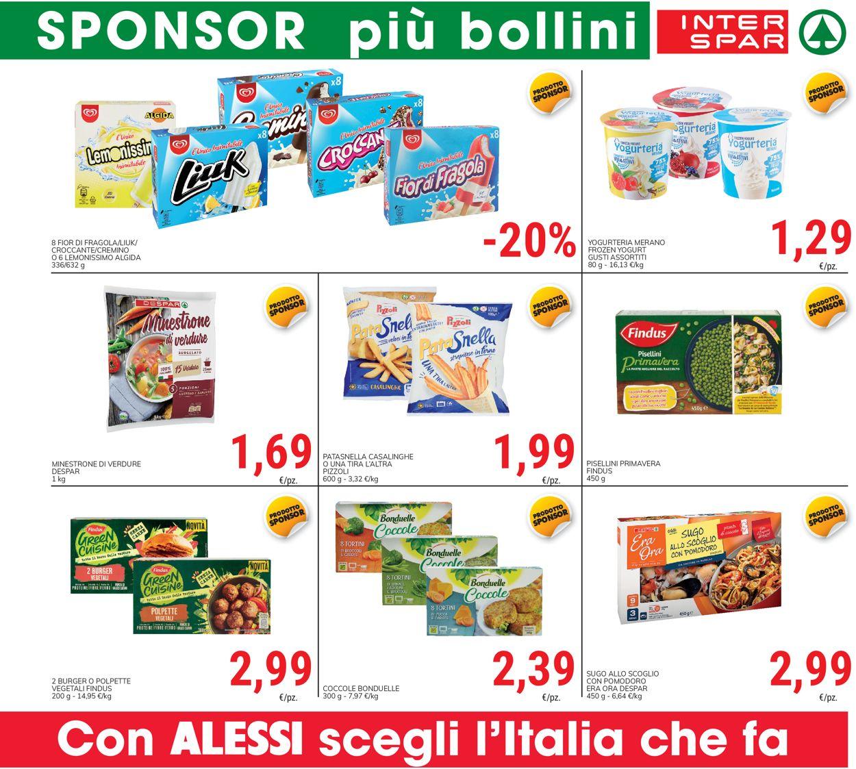 Volantino Interspar - Offerte 27/05-13/06/2021 (Pagina 5)