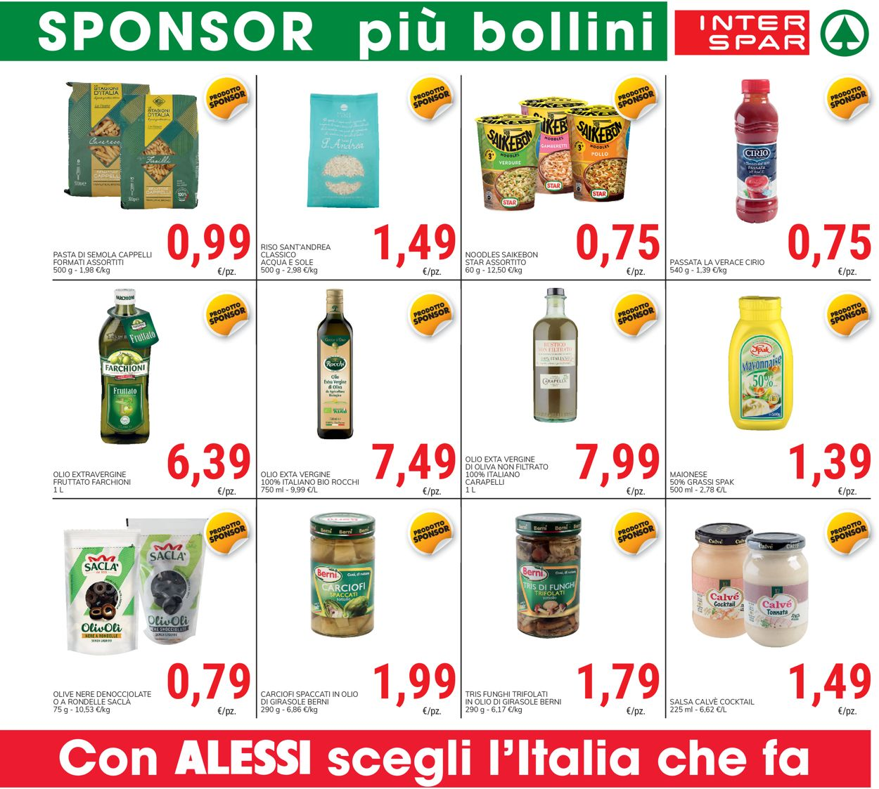 Volantino Interspar - Offerte 27/05-13/06/2021 (Pagina 7)