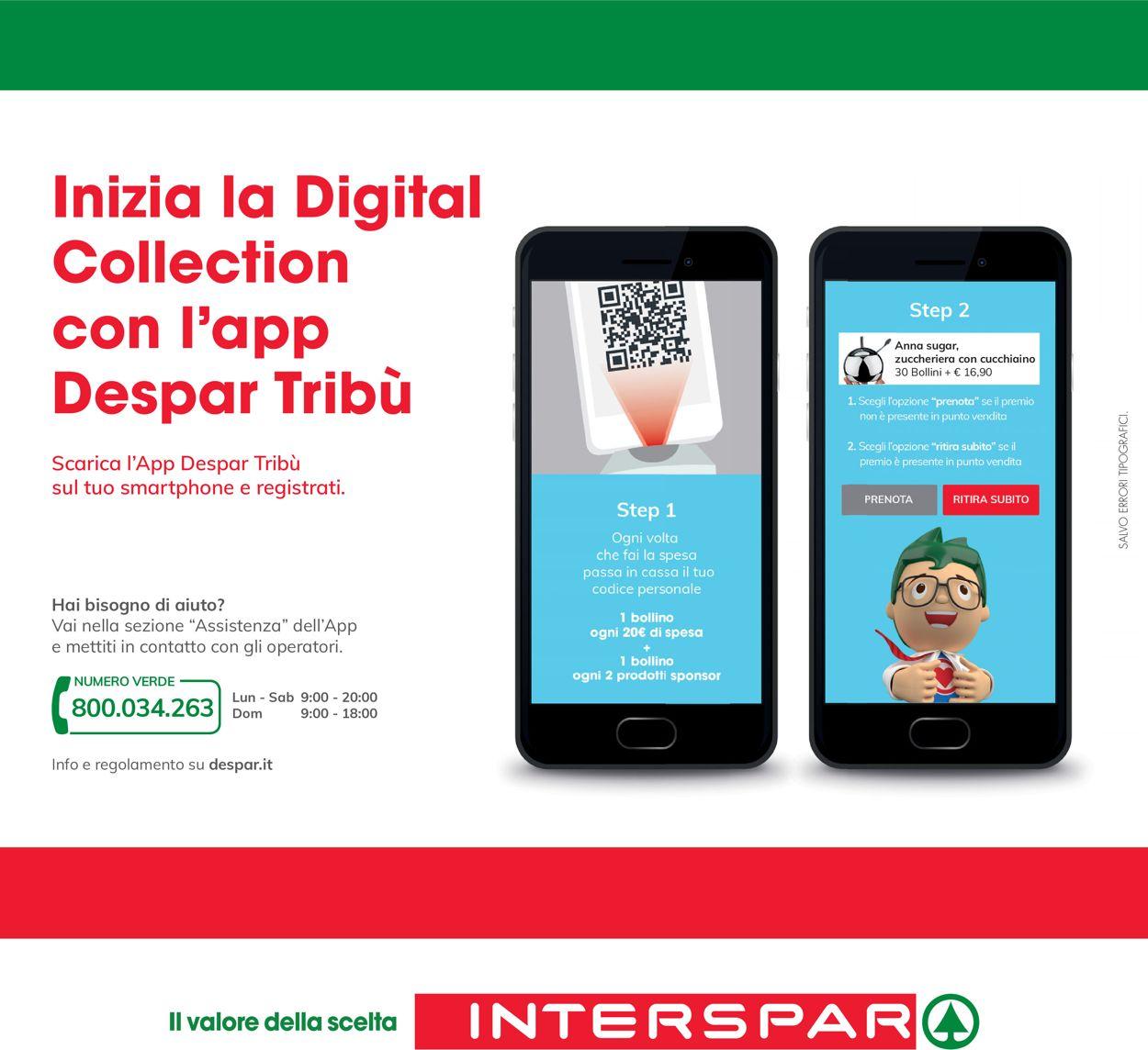 Volantino Interspar - Offerte 27/05-13/06/2021 (Pagina 12)