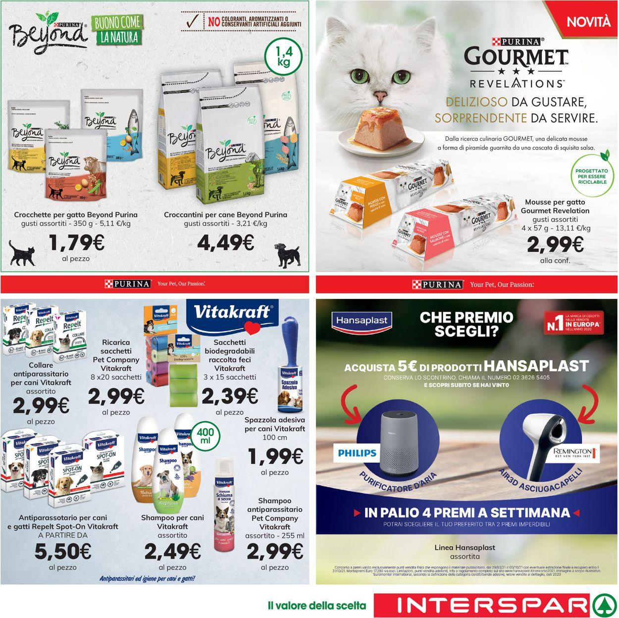 Volantino Interspar - Offerte 10/06-23/06/2021 (Pagina 13)