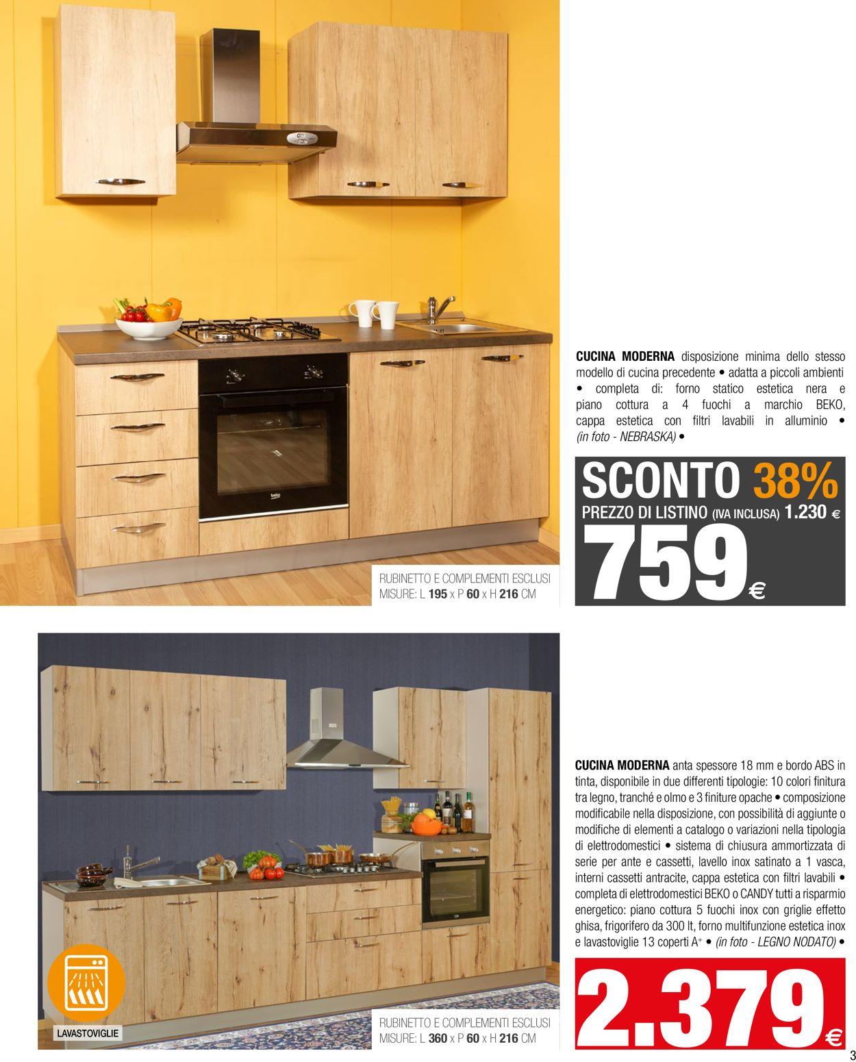 Volantino Iperal - Offerte 01/04-07/07/2020 (Pagina 3)