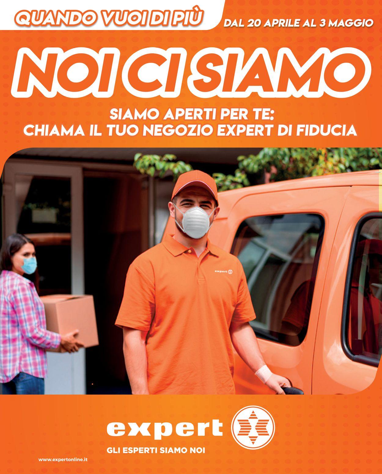 Volantino Iperal - Offerte 20/04-03/05/2020