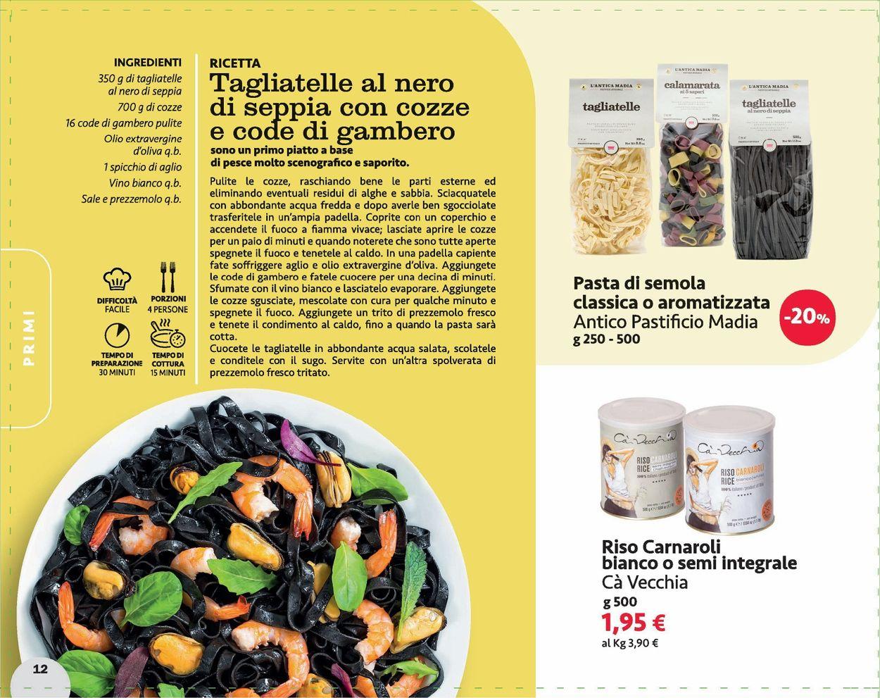 Volantino Iperal - Offerte 15/03-06/04/2021 (Pagina 12)
