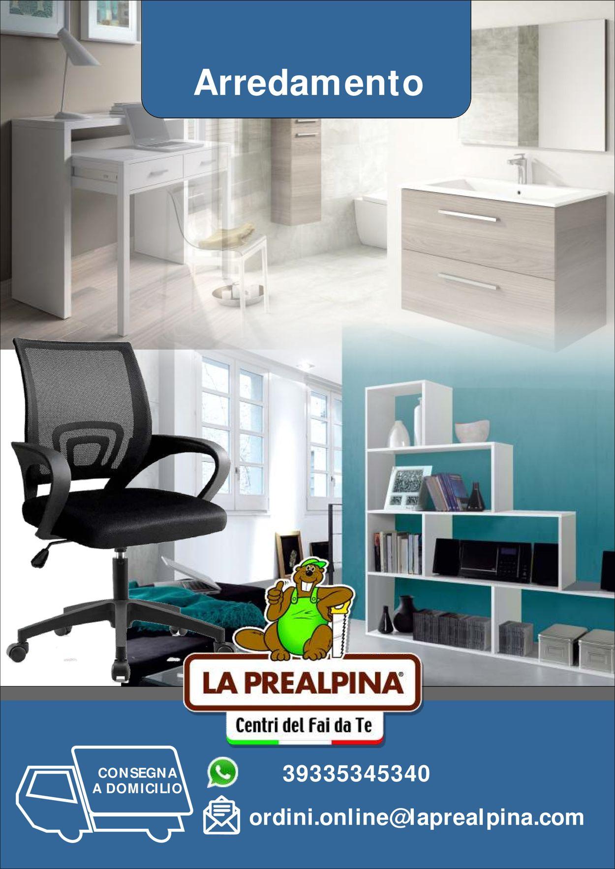 Volantino La Prealpina - Offerte 31/03-30/06/2020