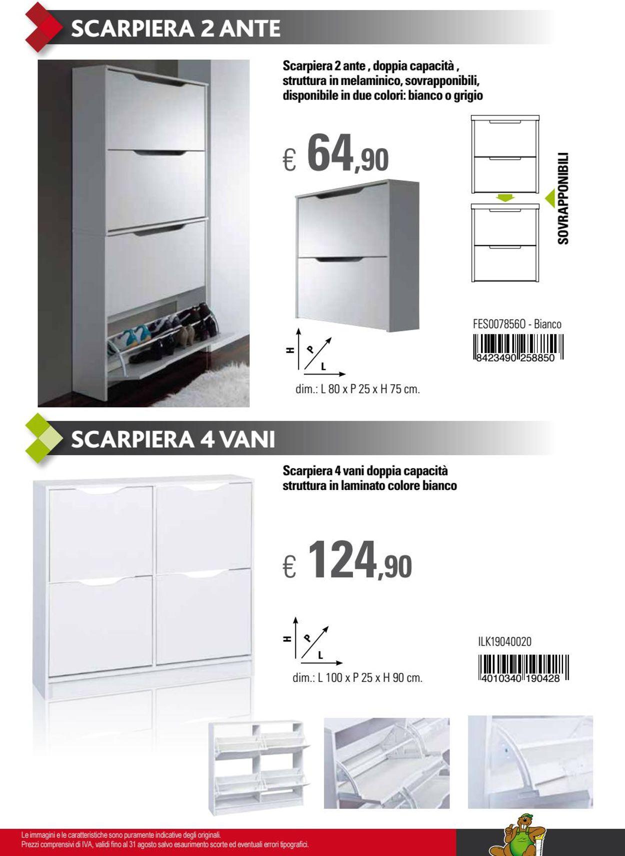 Volantino La Prealpina - Offerte 13/05-03/06/2021 (Pagina 35)