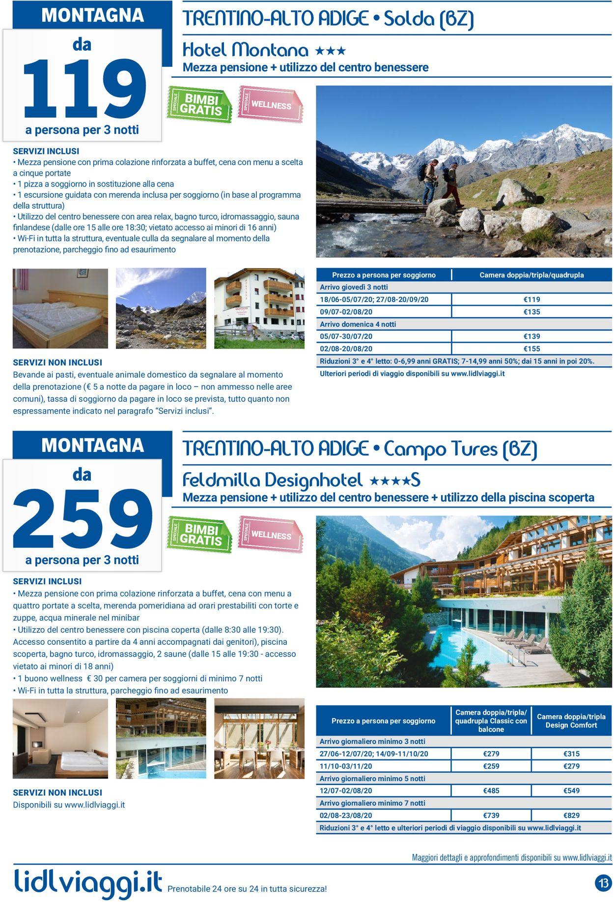 Volantino Lidl - Offerte 15/06-13/07/2020 (Pagina 13)