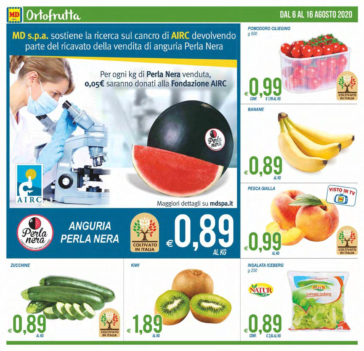 Volantino MD Discount - Offerte 06/08-16/08/2020 (Pagina 8)