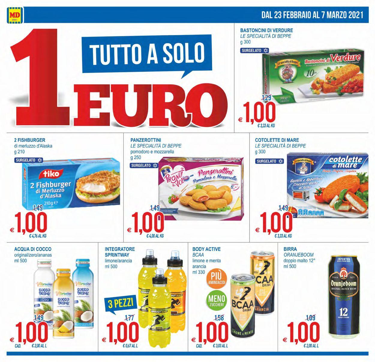 Volantino MD Discount - Offerte 23/02-07/03/2021 (Pagina 4)